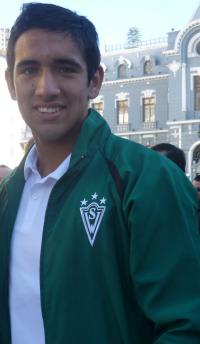 Ronnie Fernández - Wikipedia, la enciclopedia libre da0b239a2f