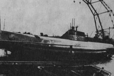 الحرب ال - الحرب العالميه الاولى Russian_submarine_Krab