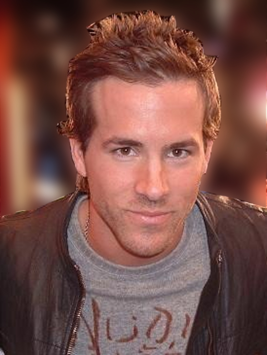 is ryan reynolds dating sandra bullock. For Ryan Reynolds, a fresh