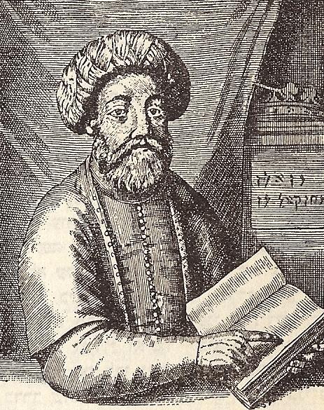 Sabbatai Zvi. (Quelle: Wikimedia Commons, gemeinfrei)