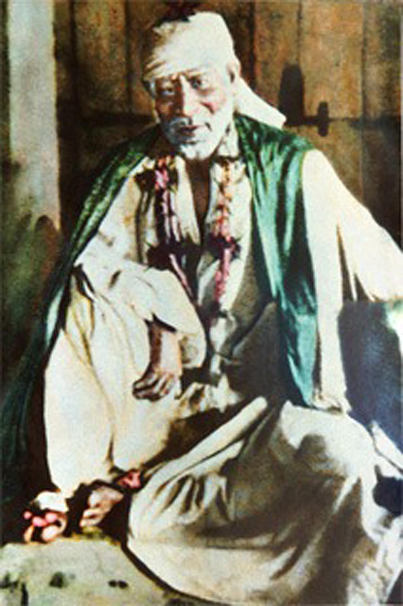 Shirdi Sai Baba Devasthanam Rooms Booking Online