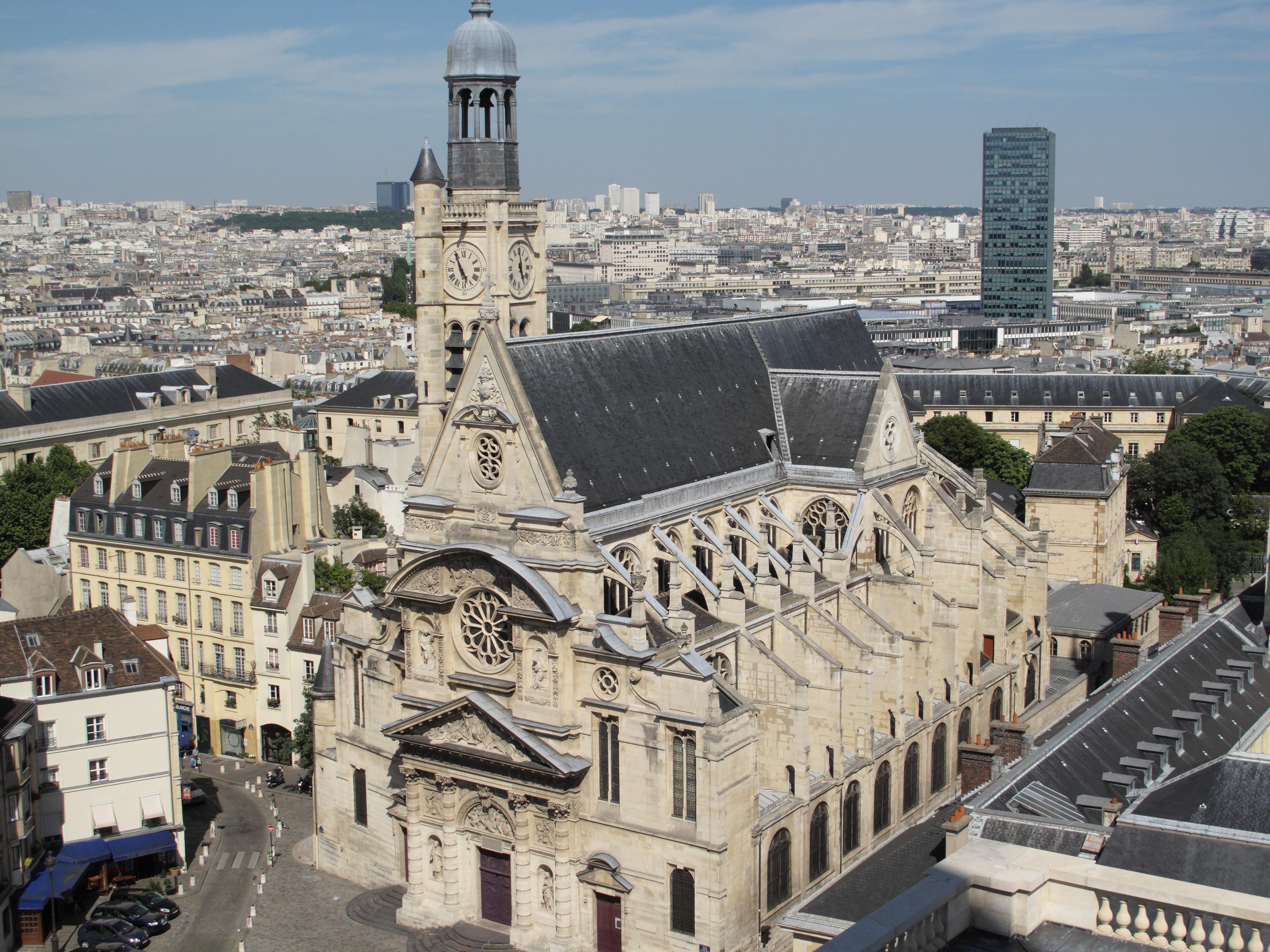 File saint tienne du mont jpg wikimedia commons - Les classiques du design ...