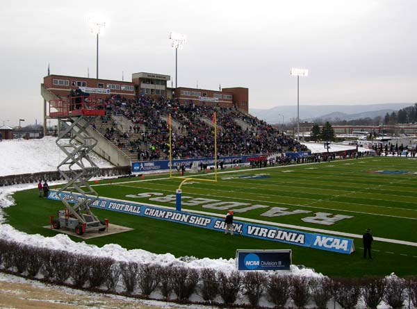 Salem Football Stadium Wikipedia