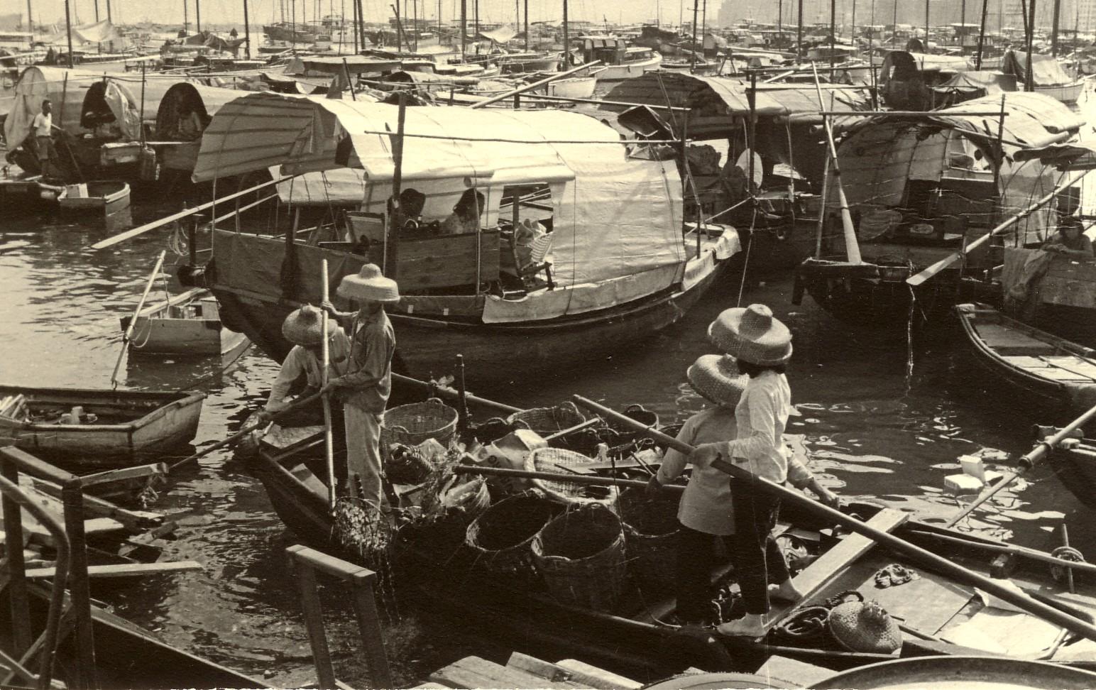 Image result for historical hk