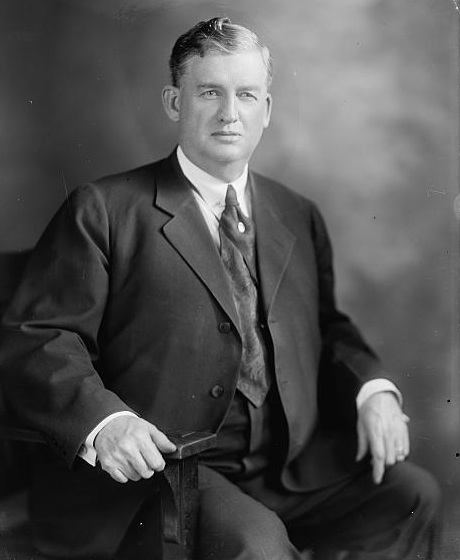 Samuel C. Major, Missouri Congressman.