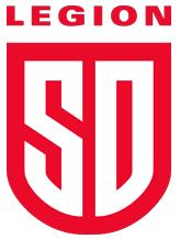 San Diego Legion Professional Rugby Union Team from San Diego
