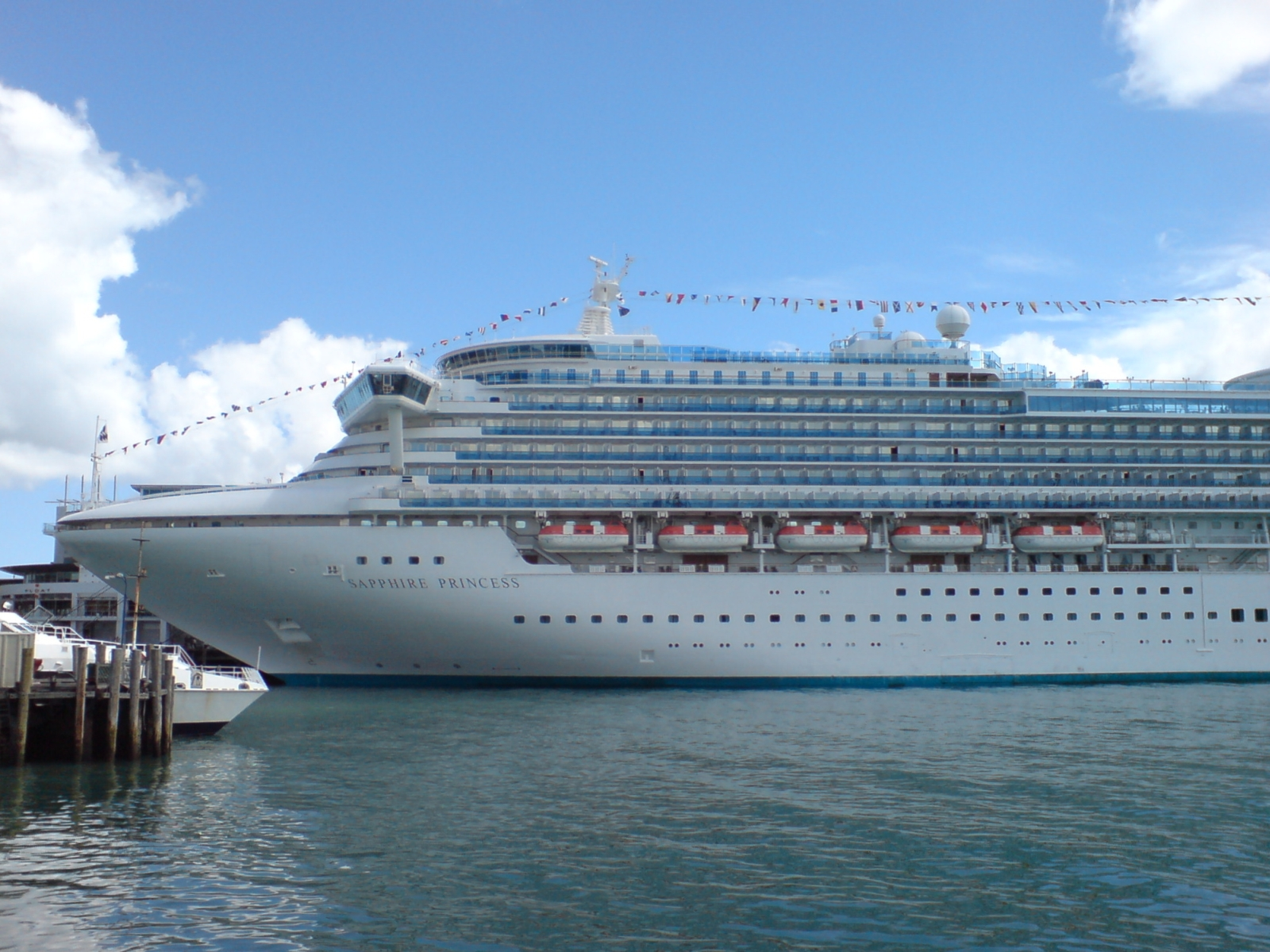 caribbean sapphire cruise princess guernsey itinerary mini france funnel night oct