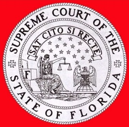 Seal of the Supreme Court of Florida