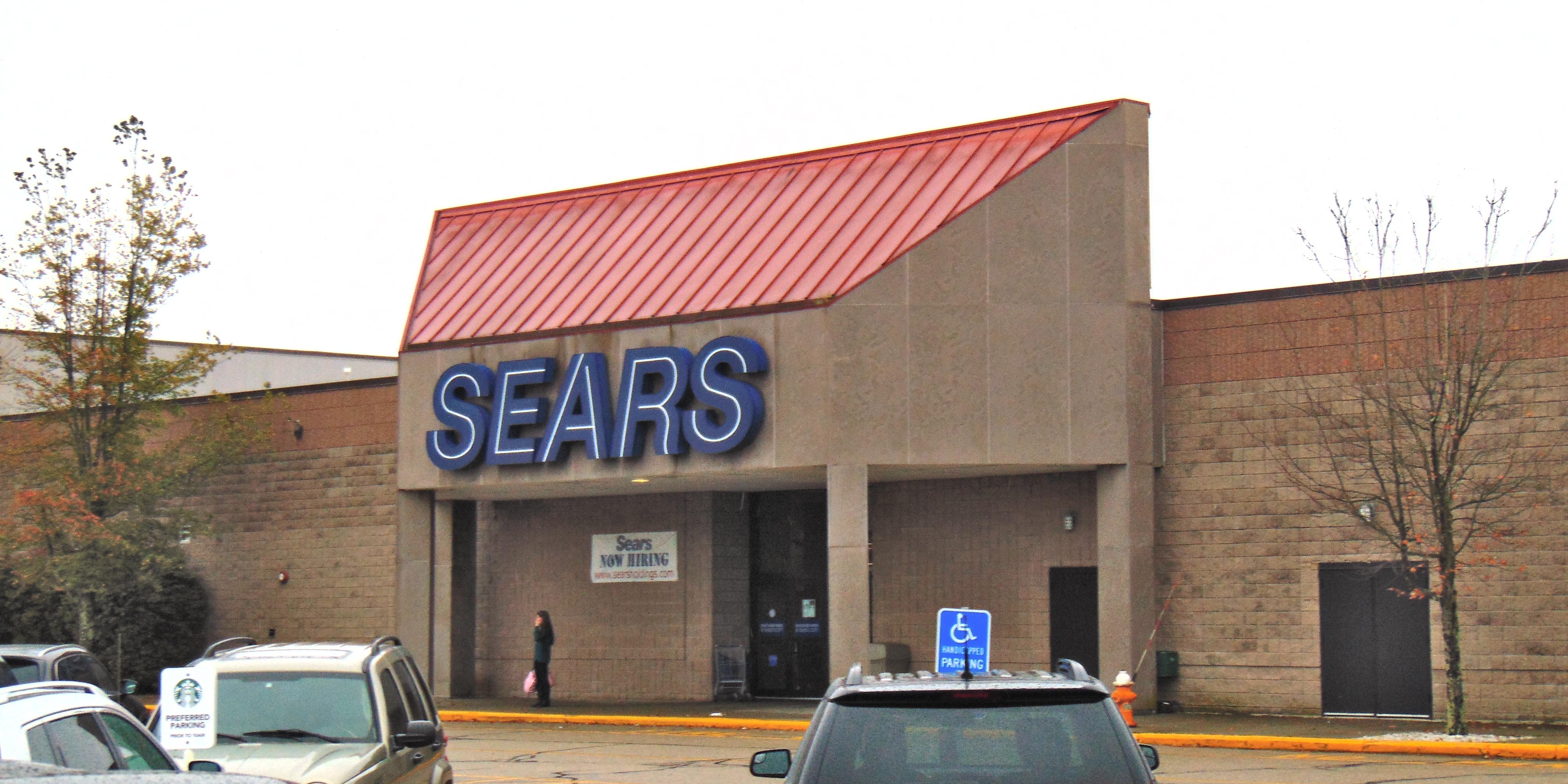 Sears Wikiwand