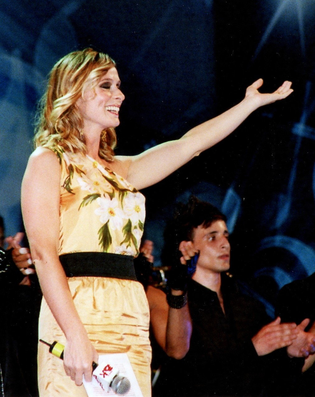 Serena Autieri (born 1976)
