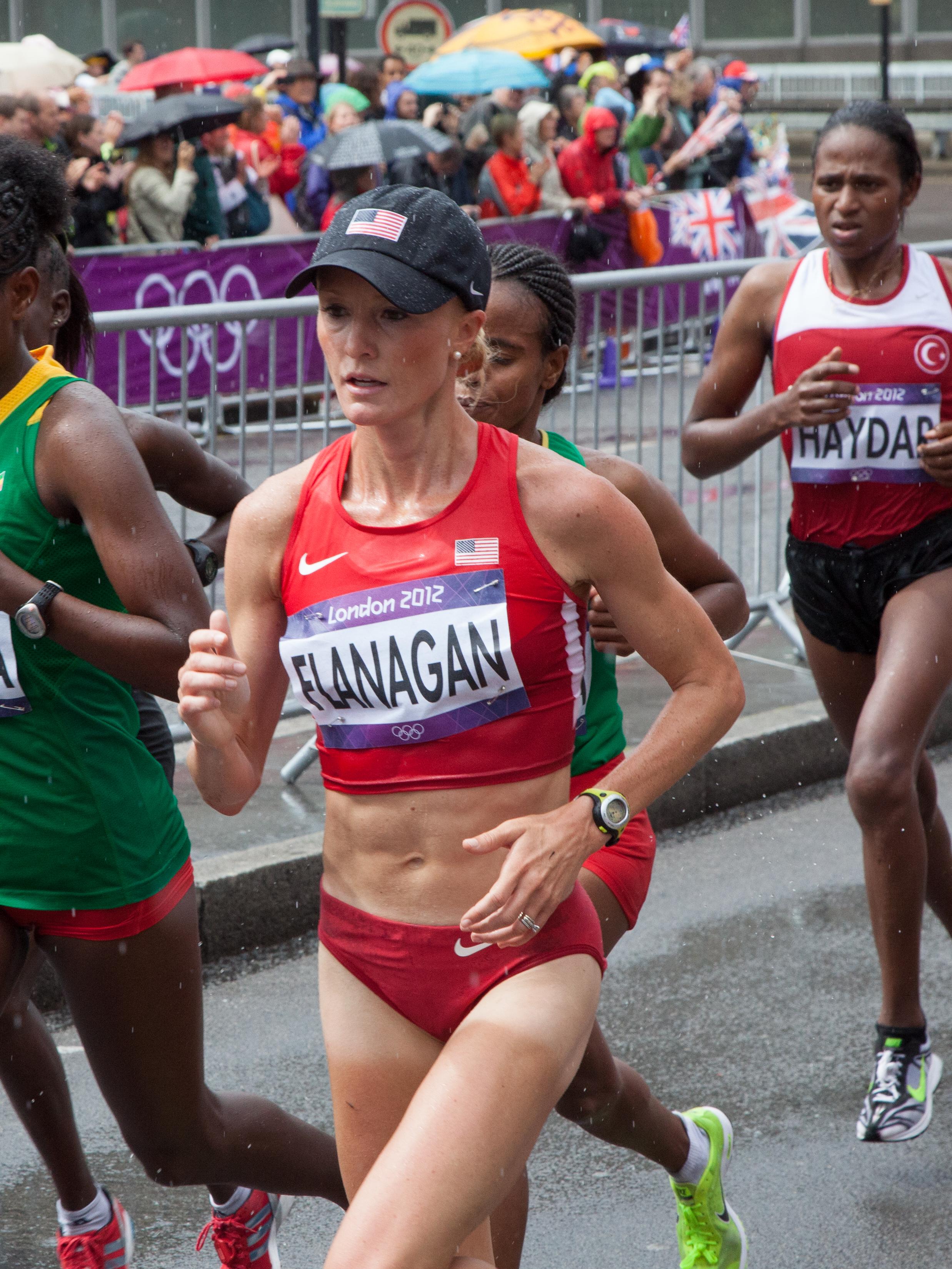 Shalane Flanagan - Wikipedia