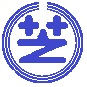 Official seal of Shibakawa
