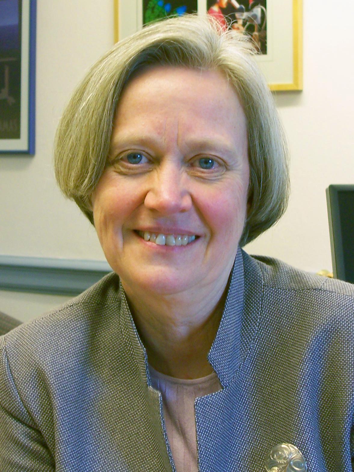 Shirley M  Tilghman - Wikipedia