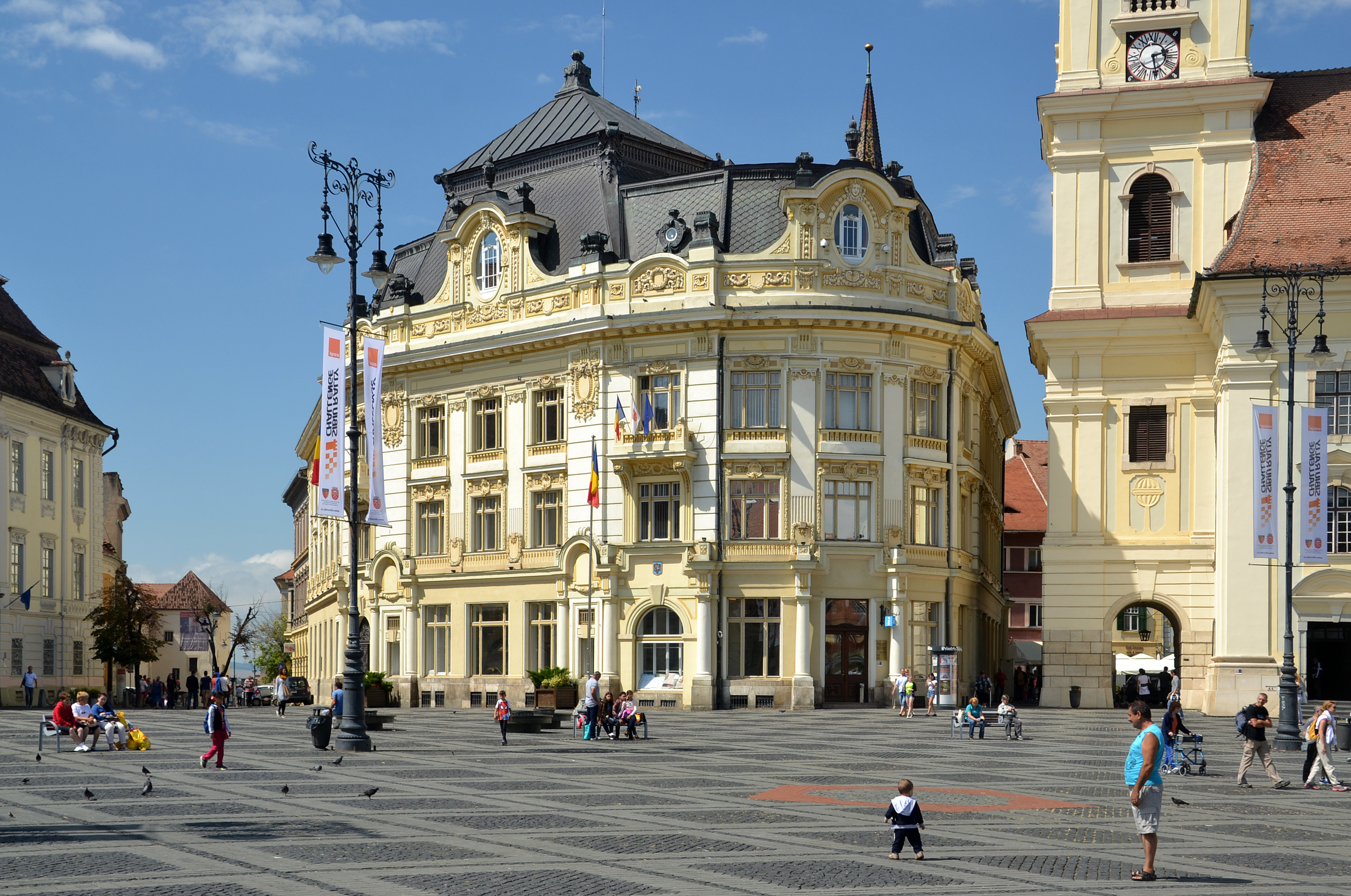 Kreis Sibiu (Hermannstadt)  |Hermannstadt