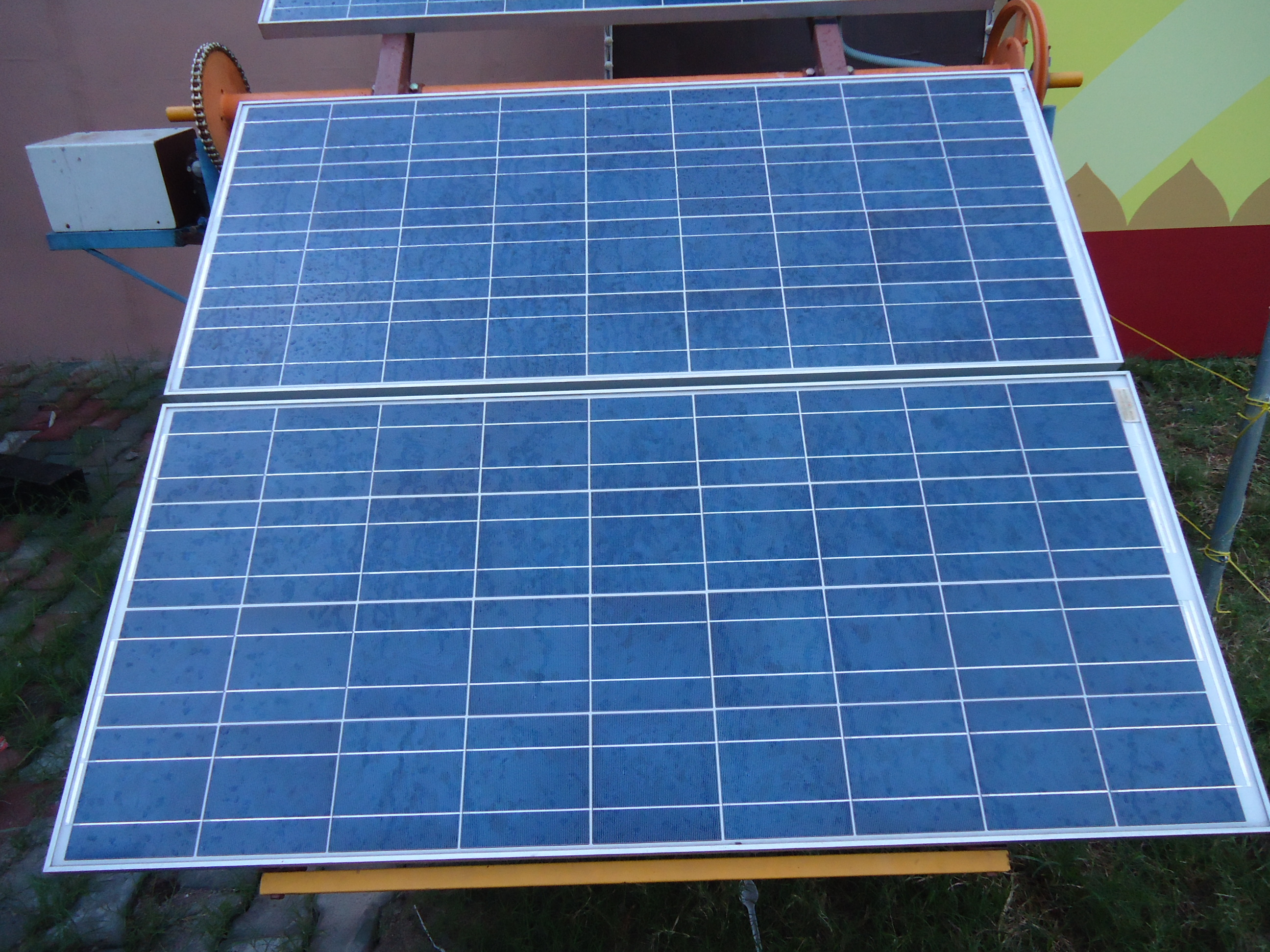 Description Solar Panel Flat.JPG