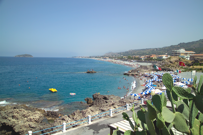 Hotel Villaggio Marina Capaccio