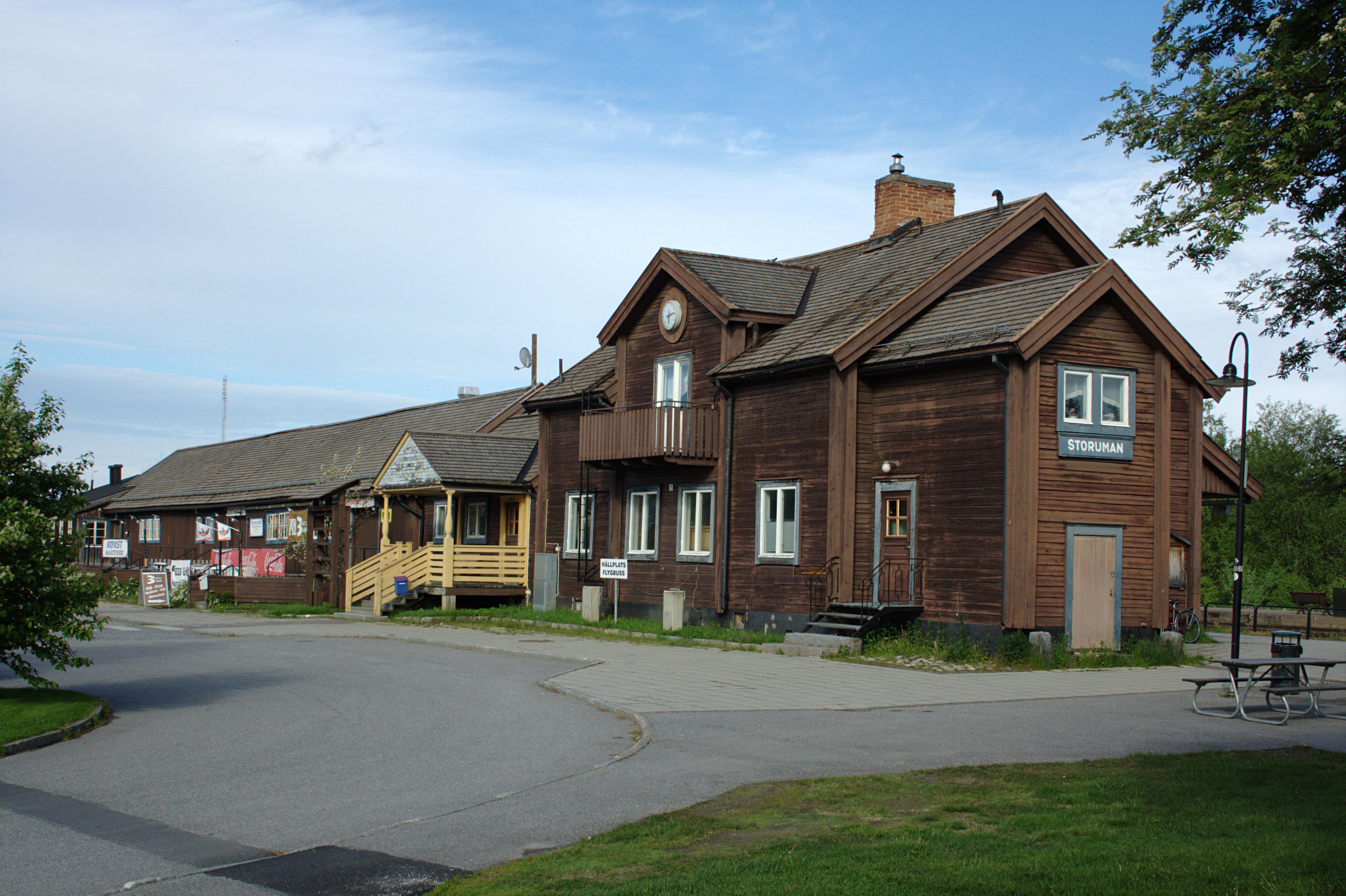 Events, Hemavan Trnaby - Accommodations, Hemavan