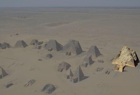 File:Sudan Meroe Pyramids 2001 N11.jpg