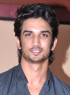 Sushant Singh Rajput at WIFT%27s felicitation