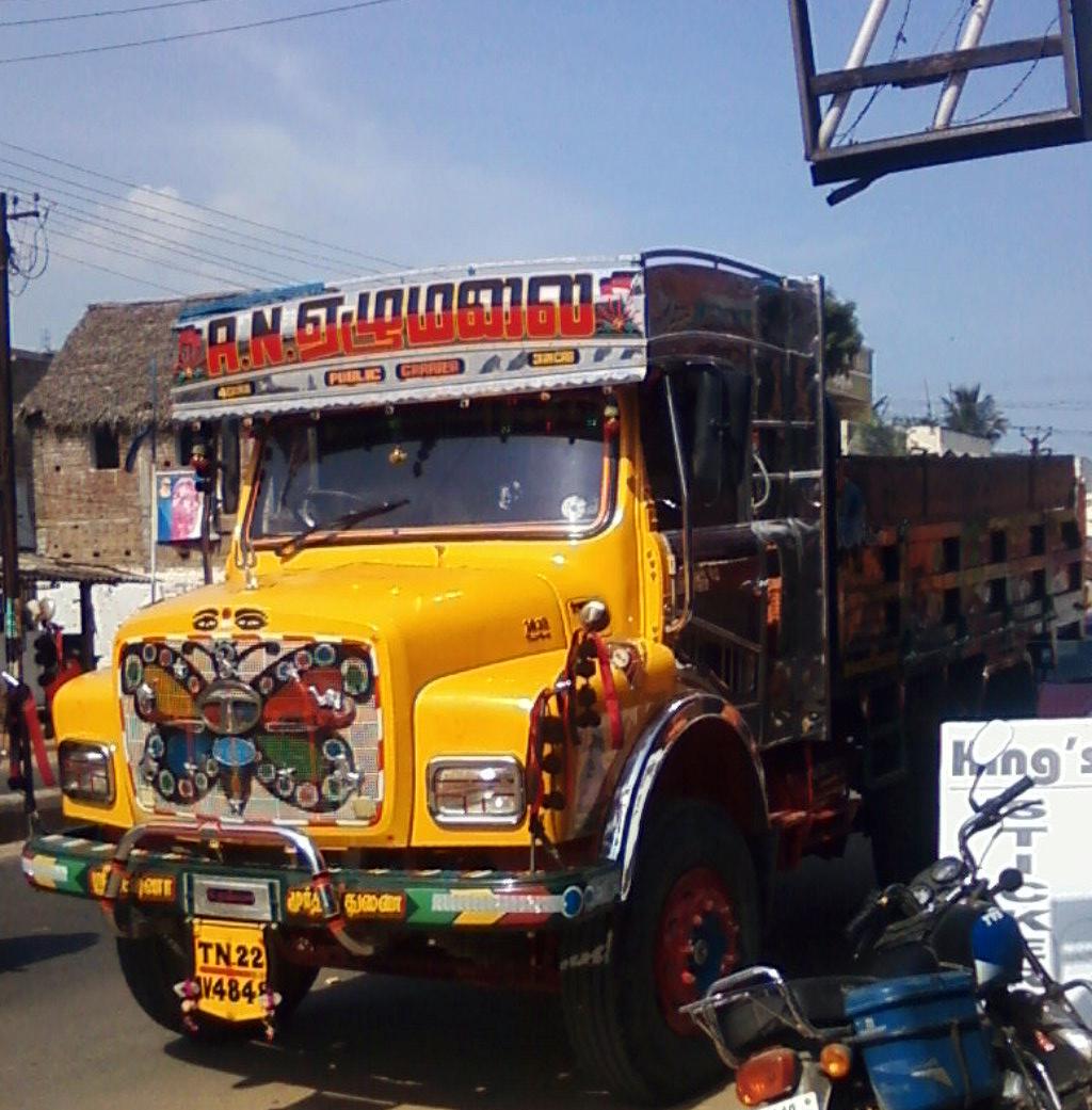 file tata semi forward cab 1210se truck jpg wikimedia commons