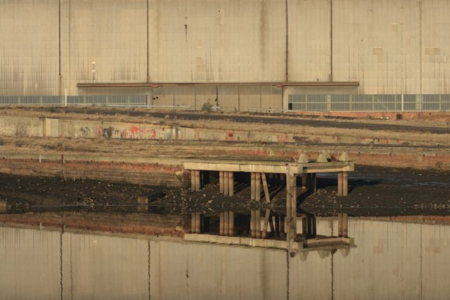 The Furness Shipyard - geograph.org.uk - 632821