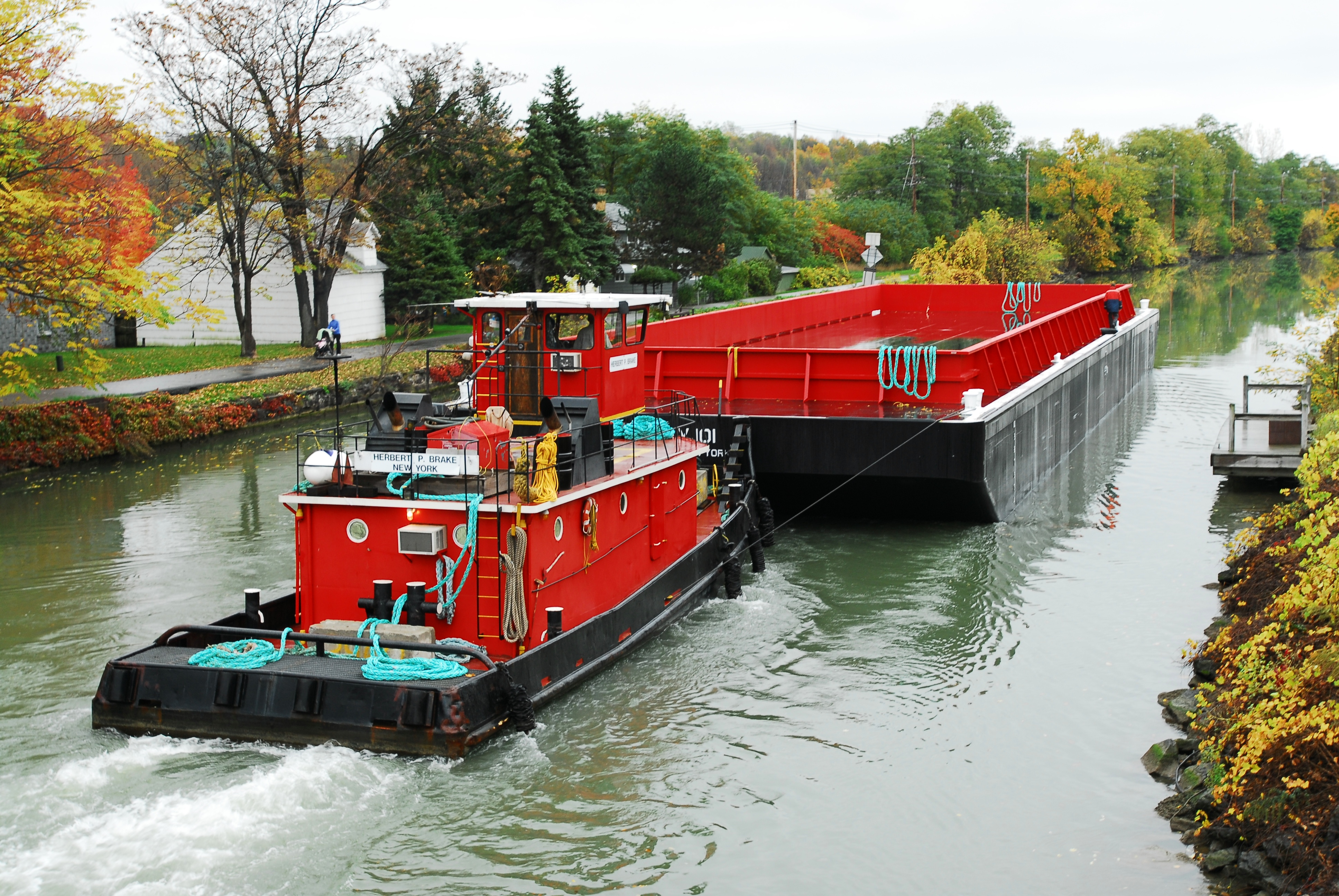 file the tugboat herbert p brake jpg wikimedia commons