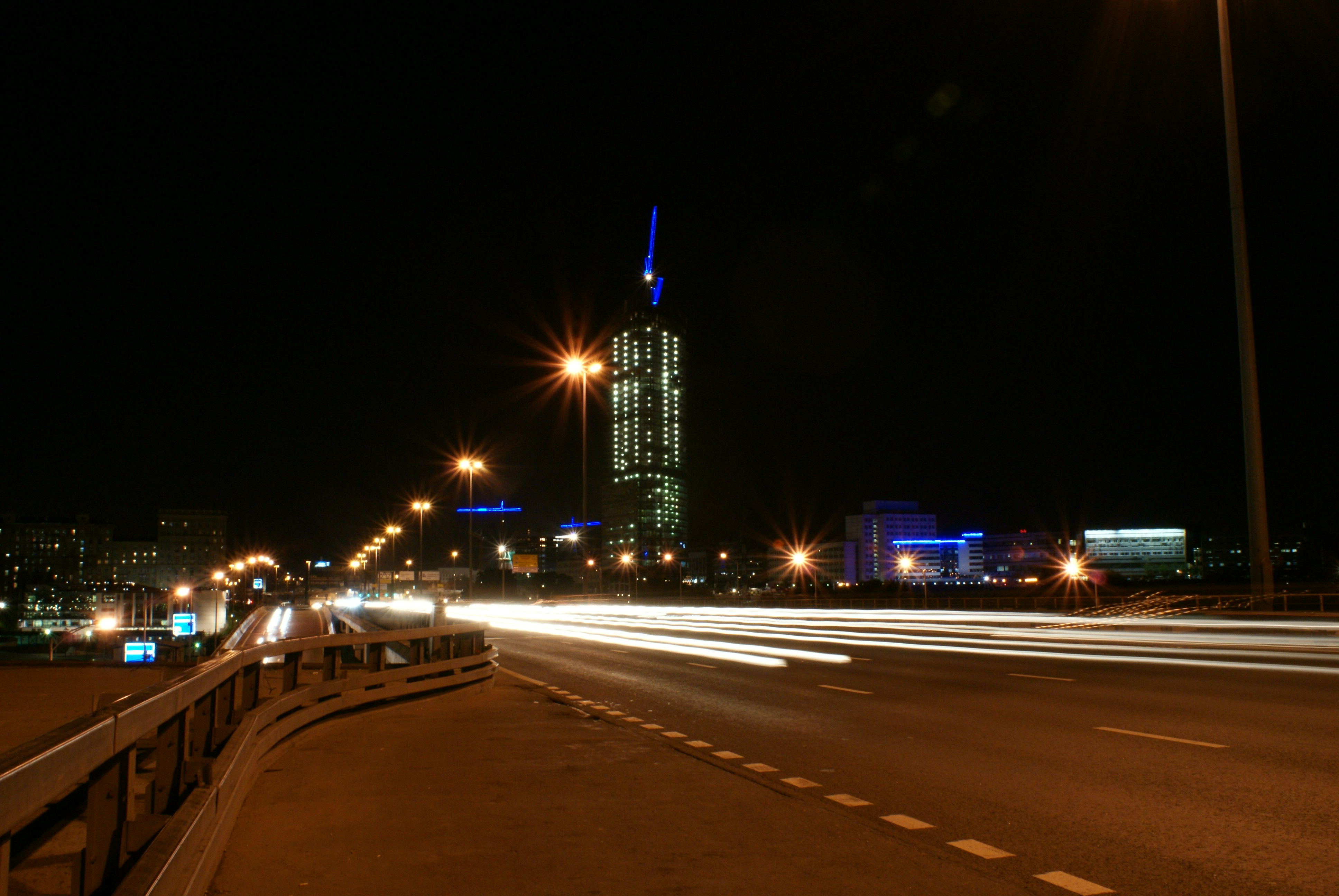 Moscow ring road. The length of the Moscow Ring Road and its history 48