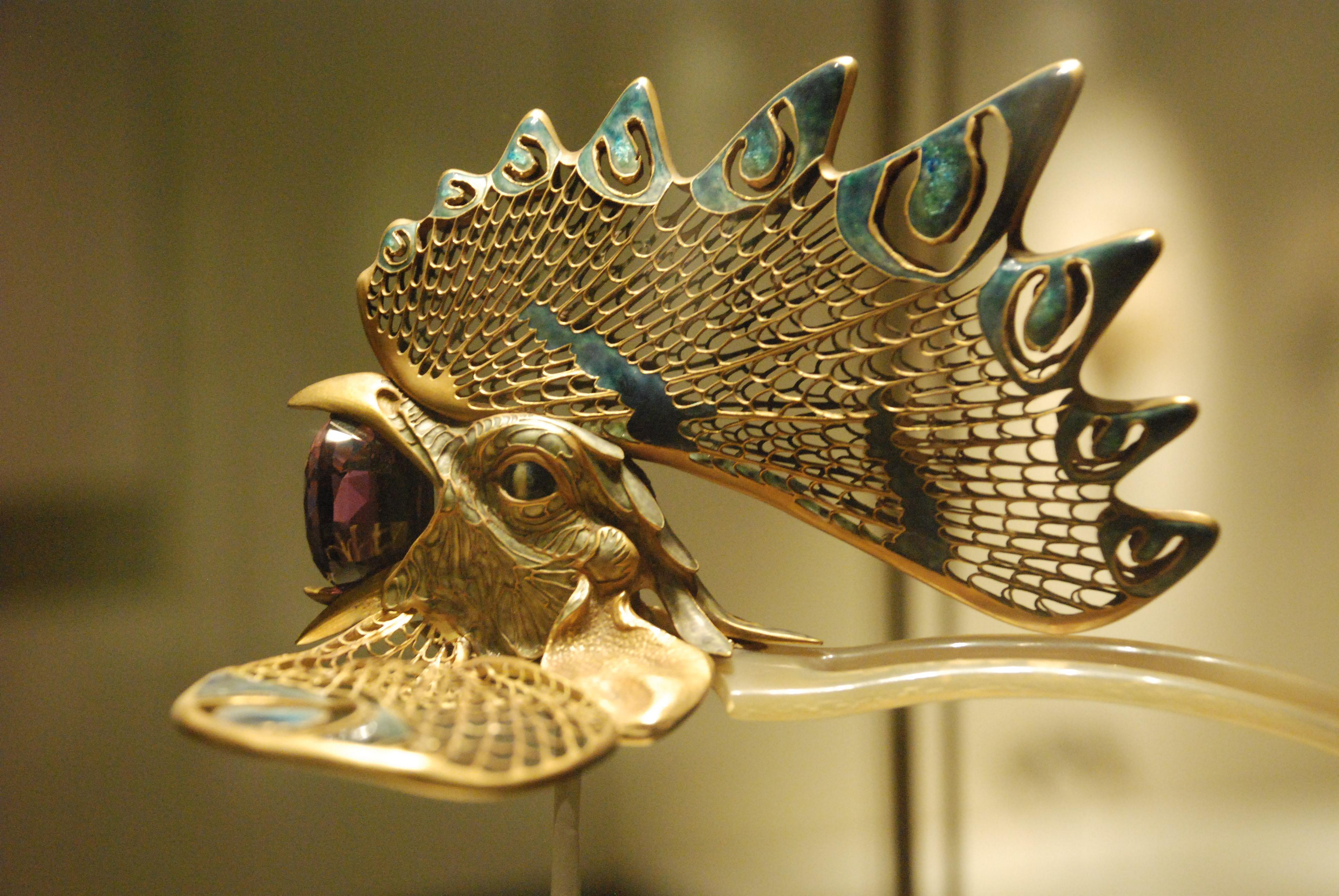 Arts Crafts Jewellery Maker Beryl