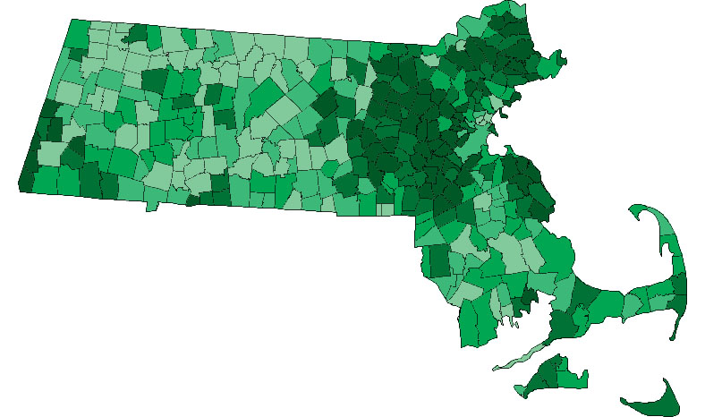 List of Massachusetts locations by per capita income - Wikipedia