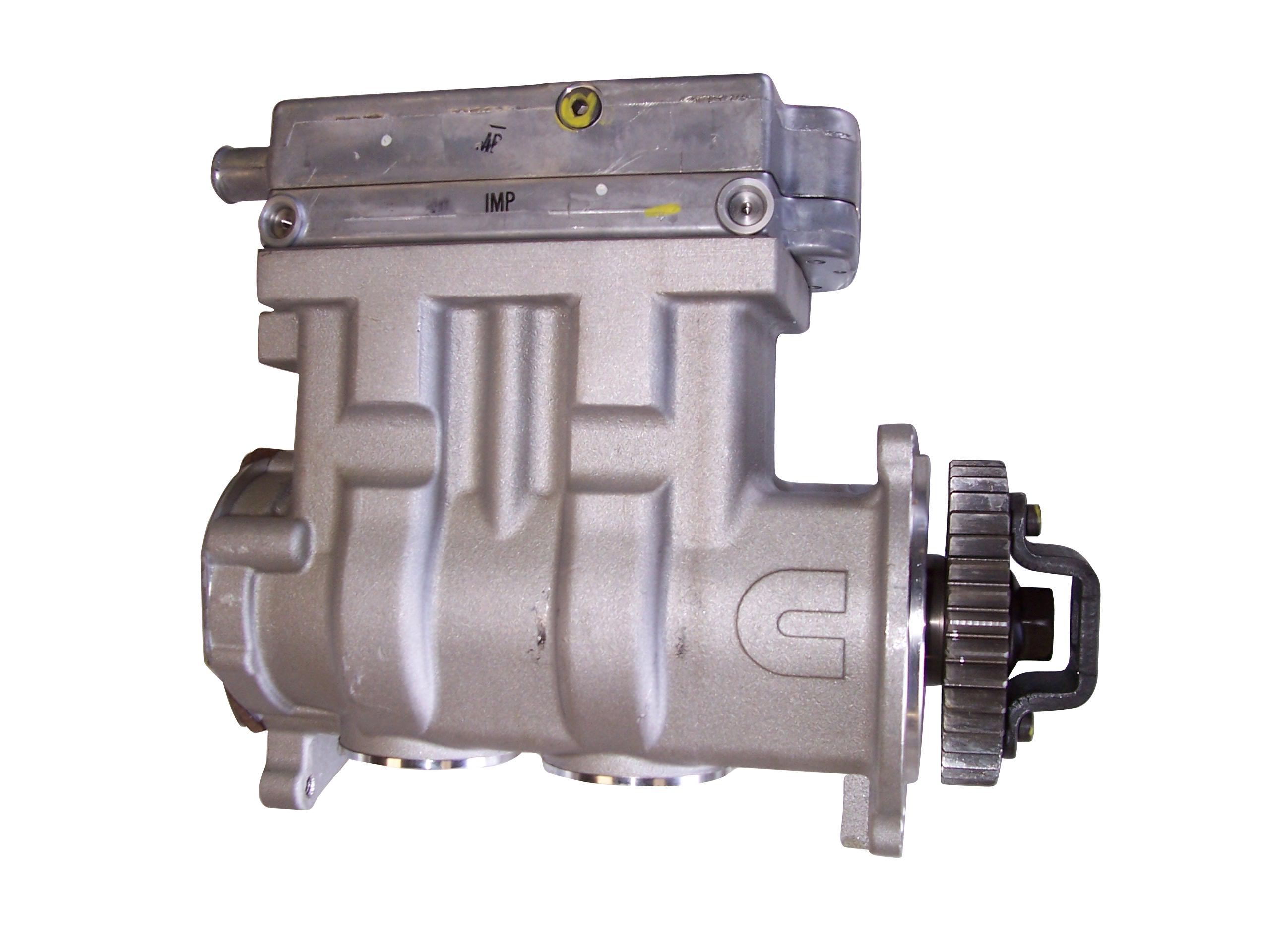 File:Truck air compressor.jpg - Wikimedia Commons