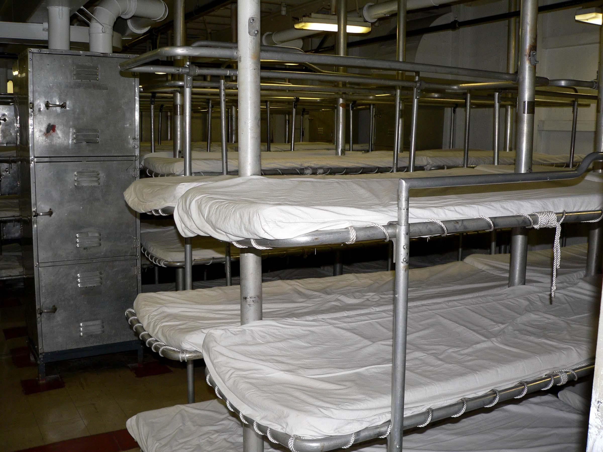 Military Bunk Beds Uk