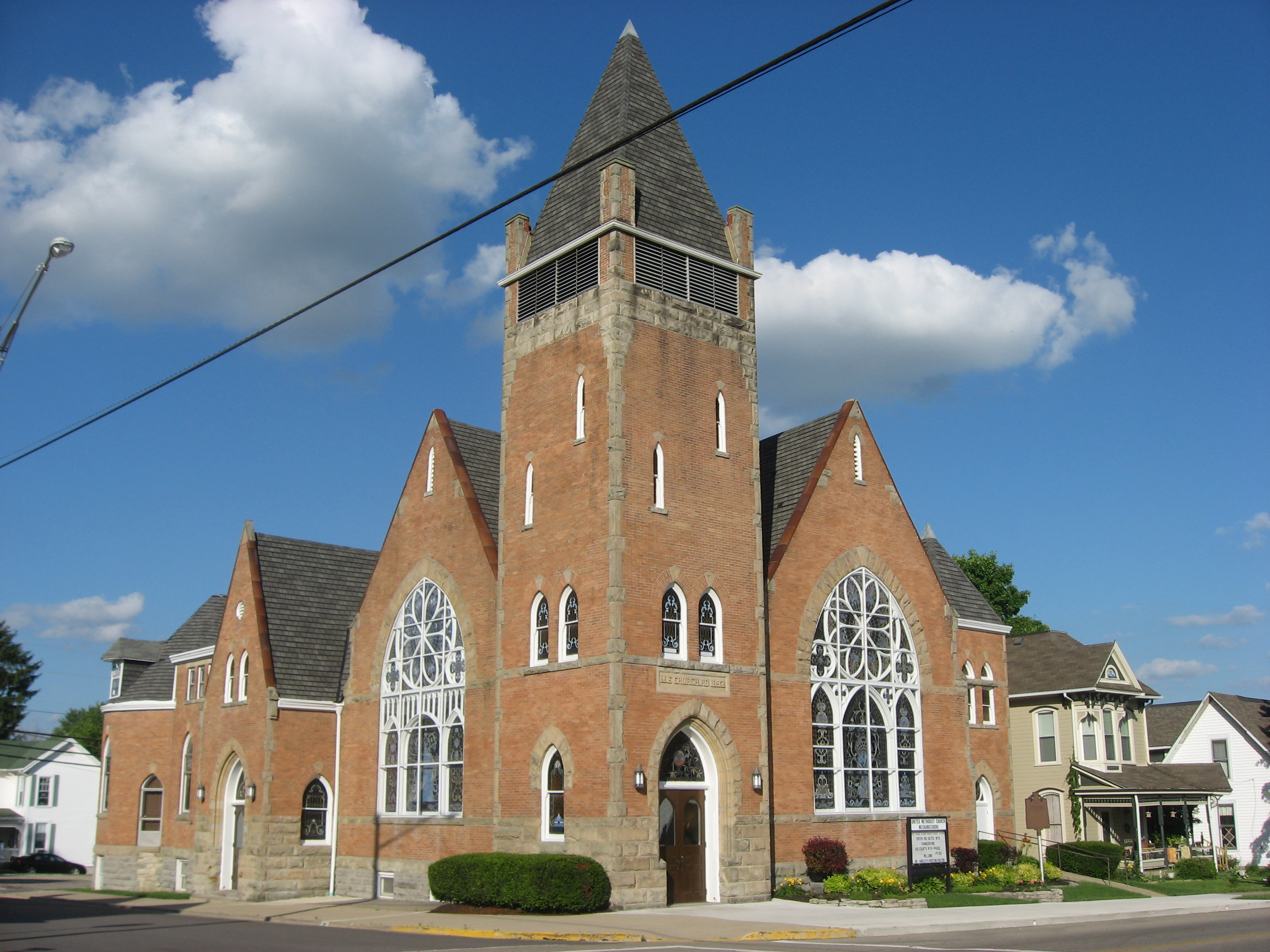 a history of the south baptist church in the united states In speaking of the beginning of negro churches in the united states, those of the baptist faith must not be forgotten nor must we err, in thinking that the first churches of this faith were planted at the north.