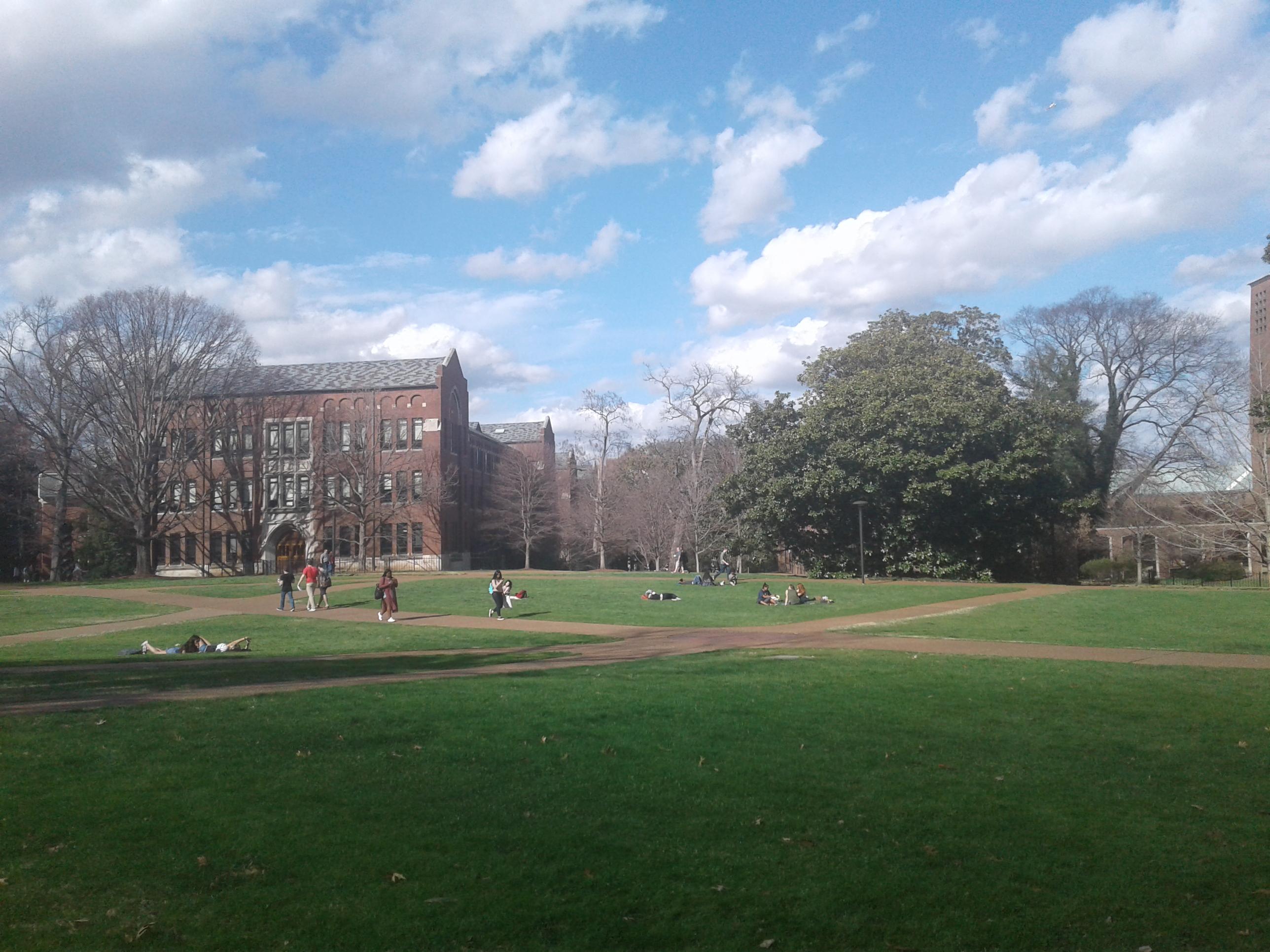 image of Vanderbilt University