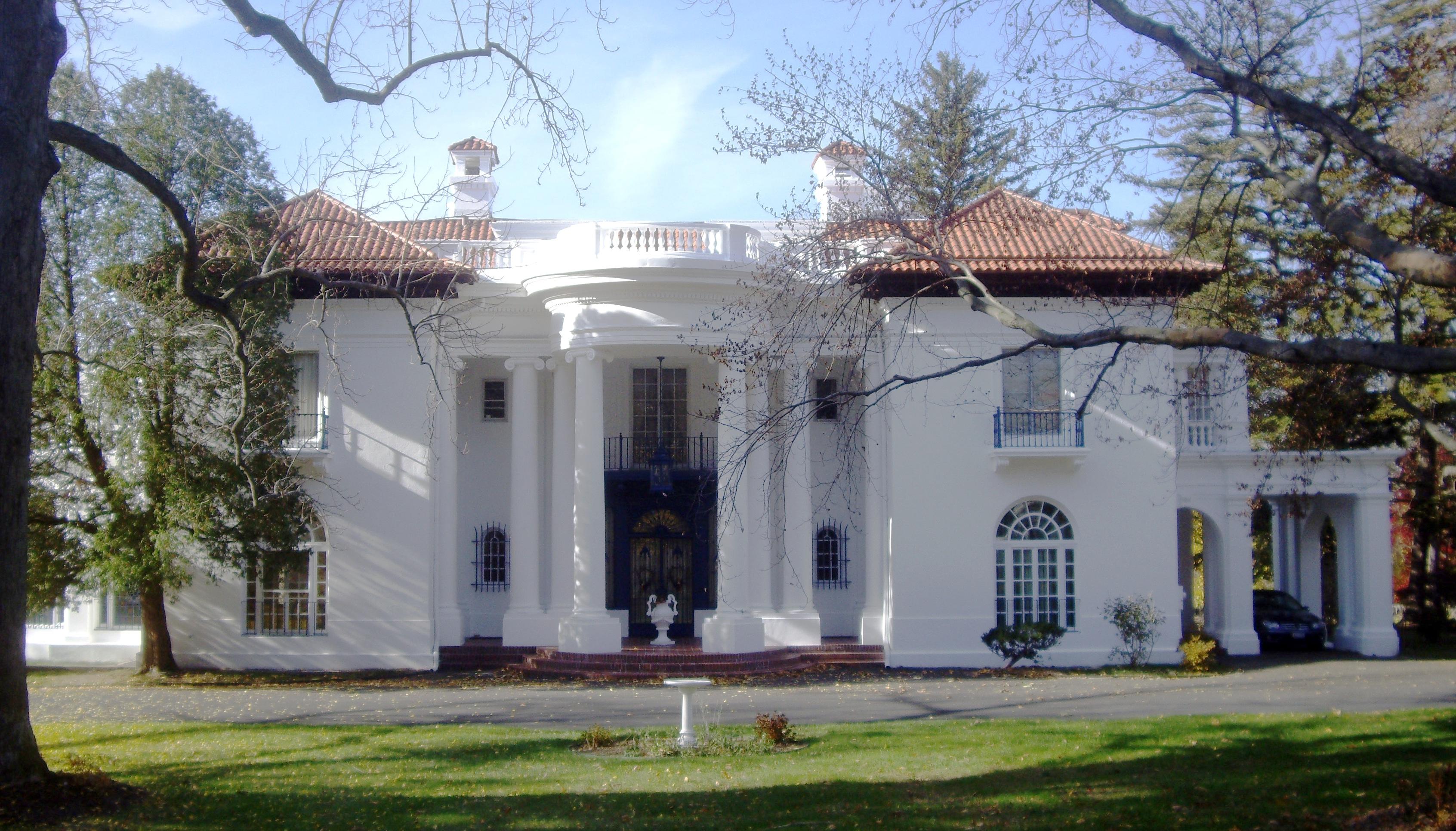 Cool Springs Villas Bethel Park