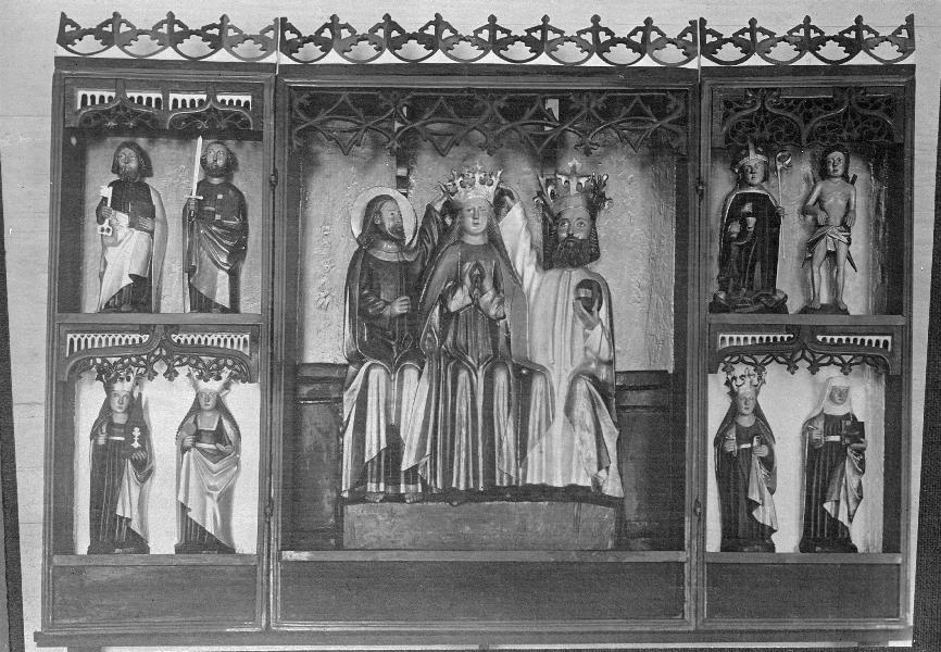 Det medeltida Visnum - GUPEA