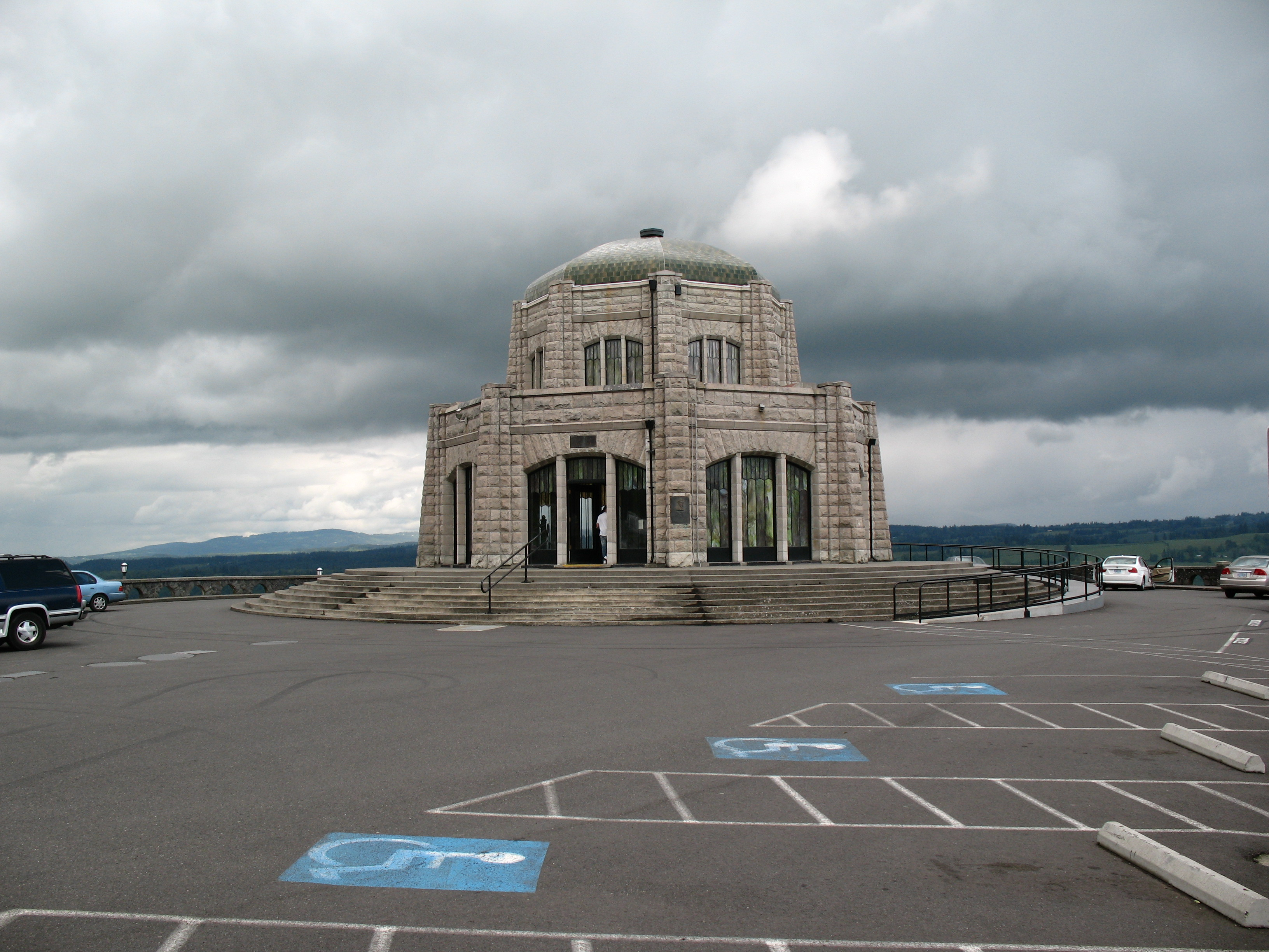 Friends of Vista House | Crown Jewell of the Columbia ...
