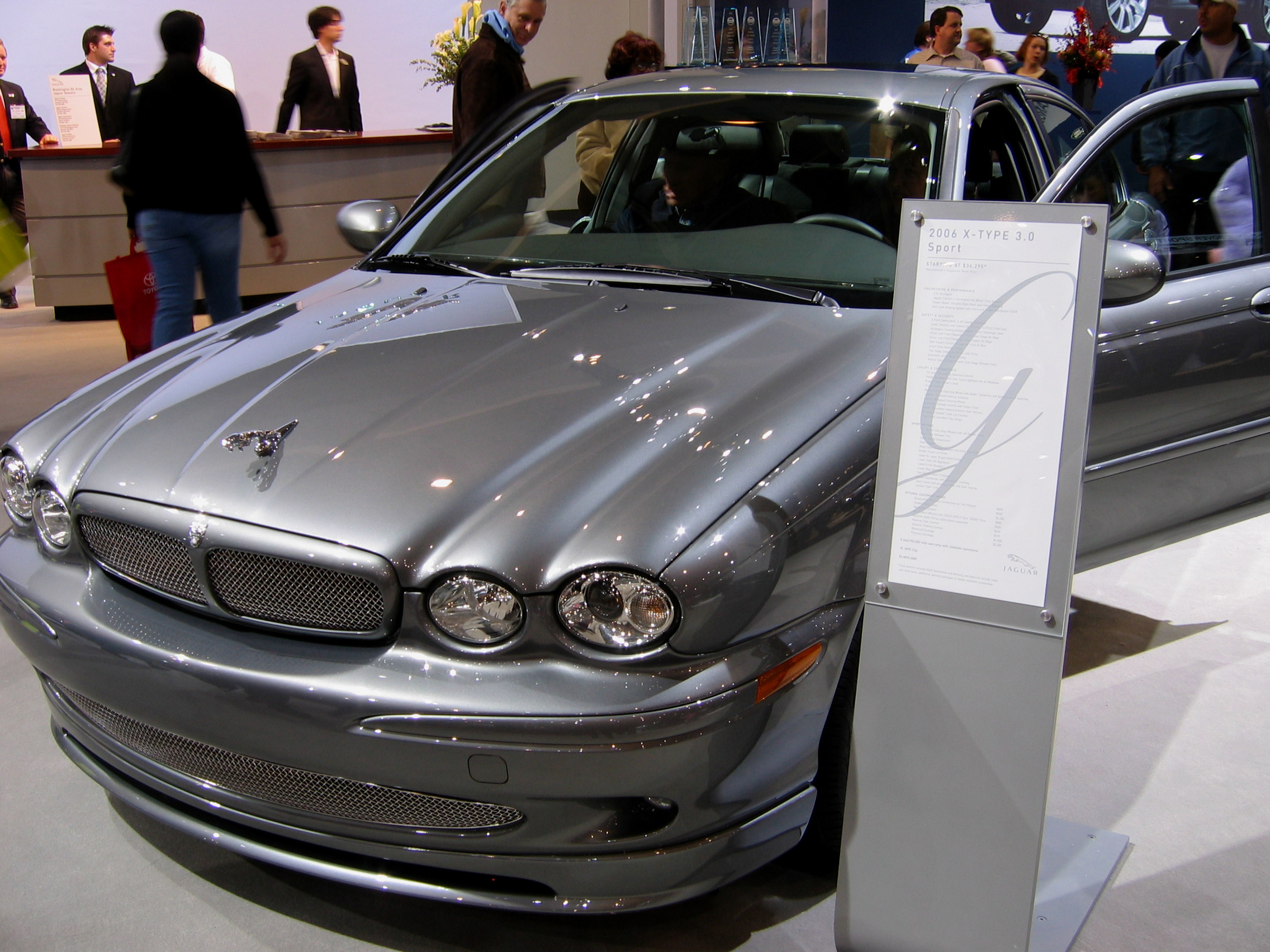 File:Washauto06 Jaguar X Type