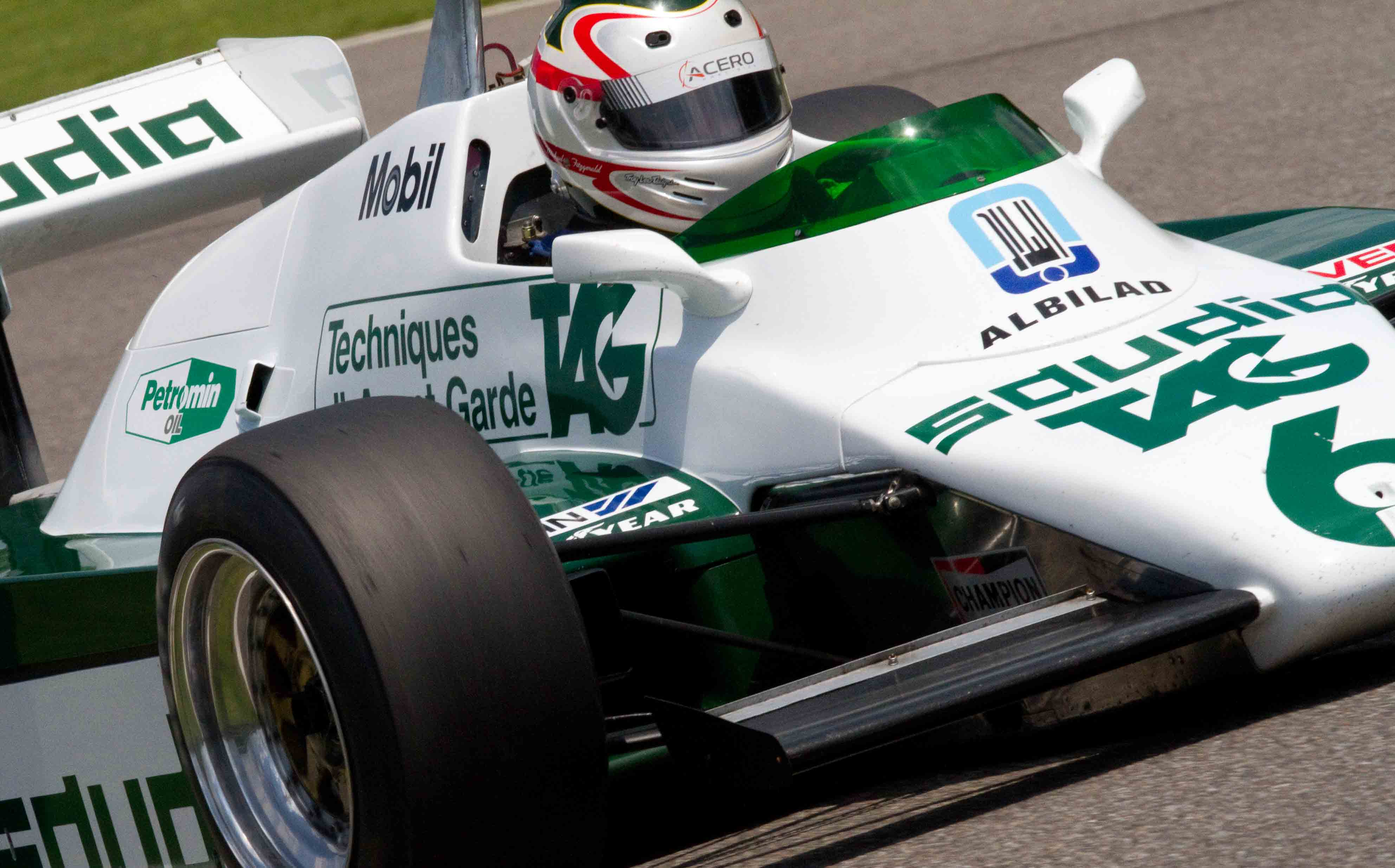 Barber Motorsports Park >> File:Williams FW08 1982 at Barber 03.jpg - Wikimedia Commons