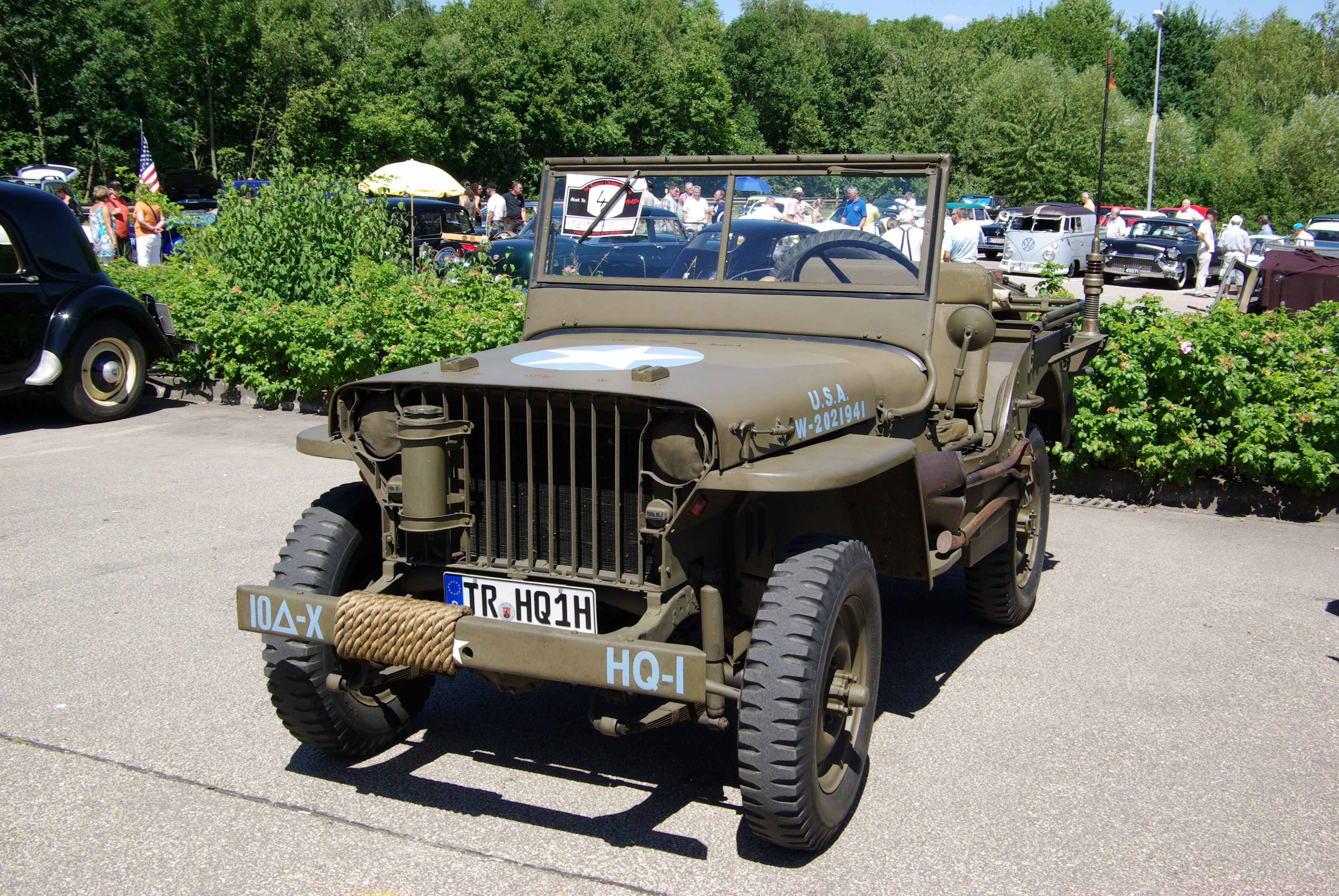 File Willys Jeep Bw 1 Jpg Wikimedia Commons