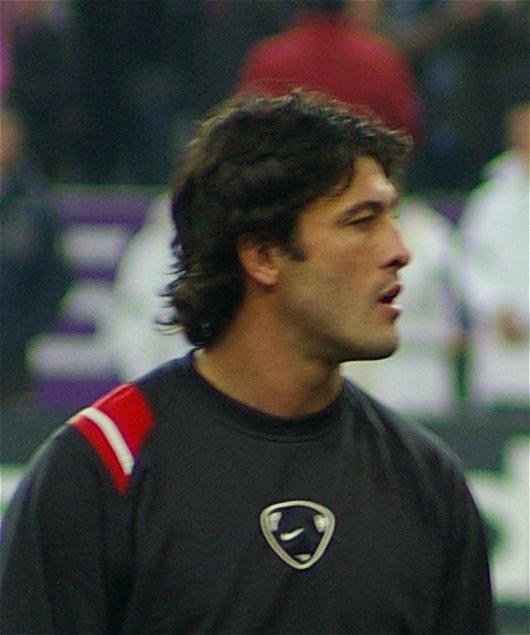 Xavier Garbajosa Wikipedia