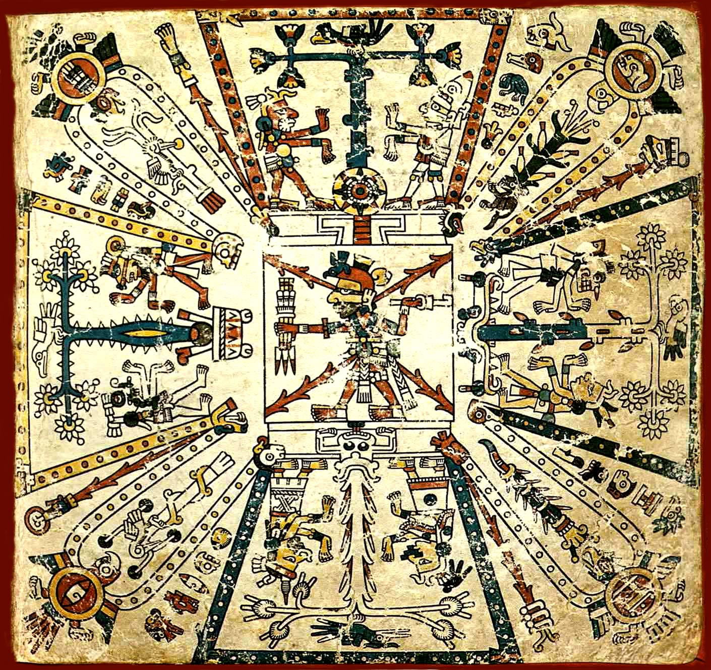 principal beliefs of the aztecs Principle beliefs: religion played a major role in aztec life their beliefs gave the aztec civilisation a distinctive response to the search for meaning as their.