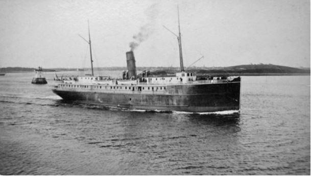 Ss Yarmouth Wikipedia