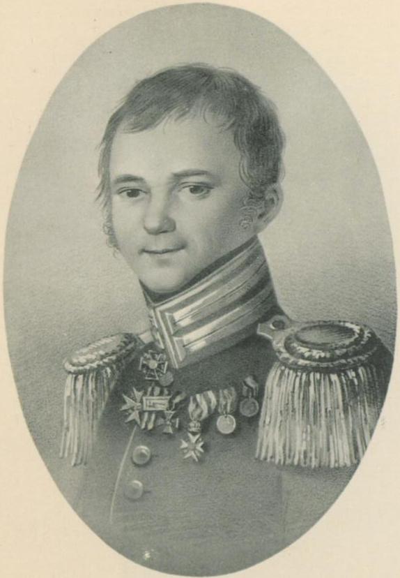 Фё́дор Никола́евич Гли́нка