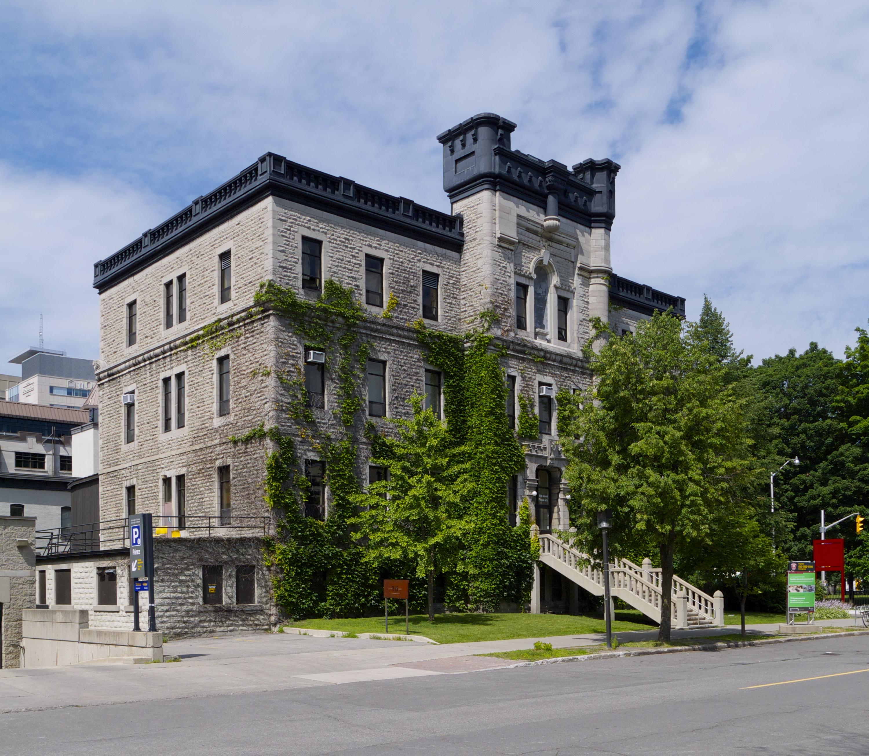 University Of Ottawa Student Notices Rooms