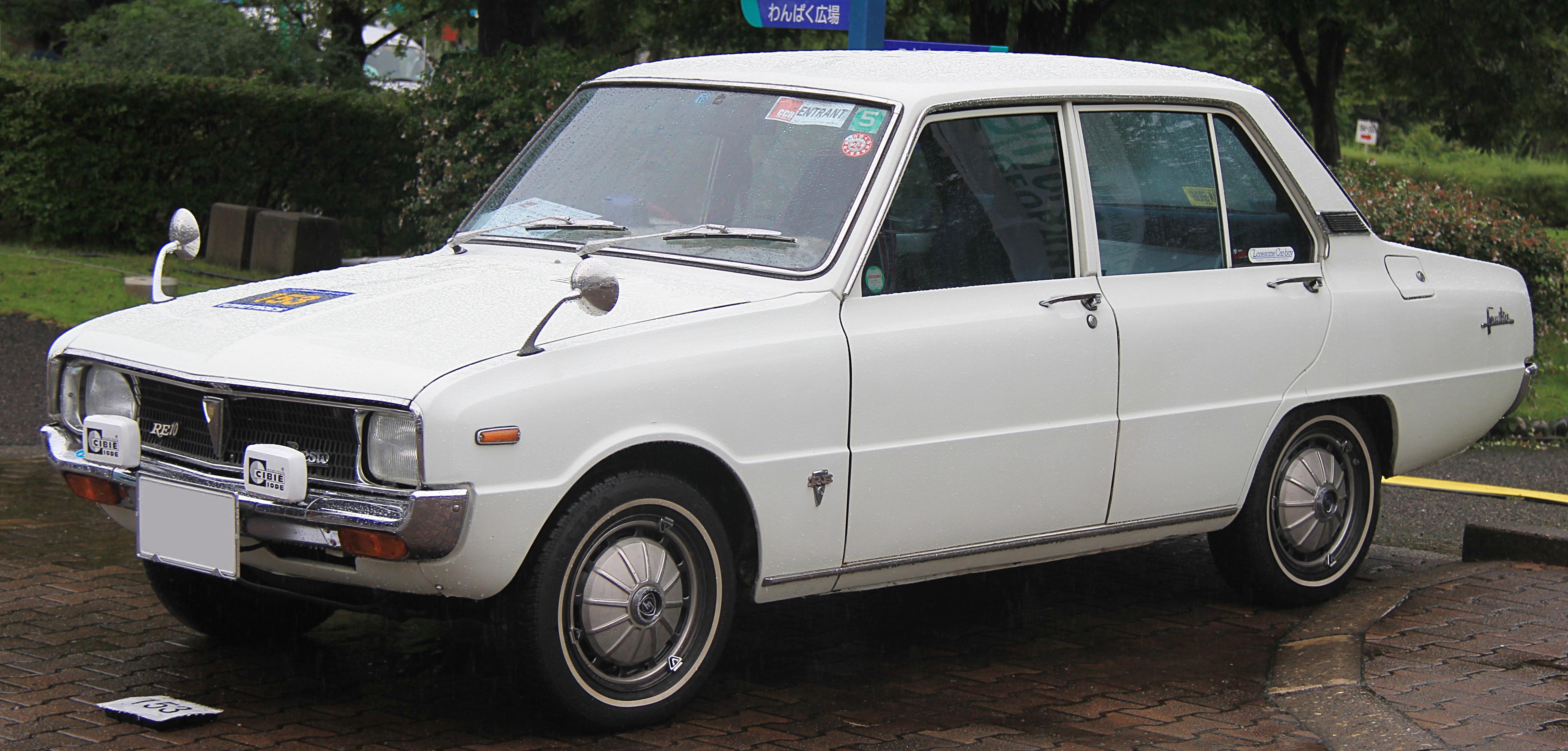 Mazda Familia Car Sale Sri Lanka
