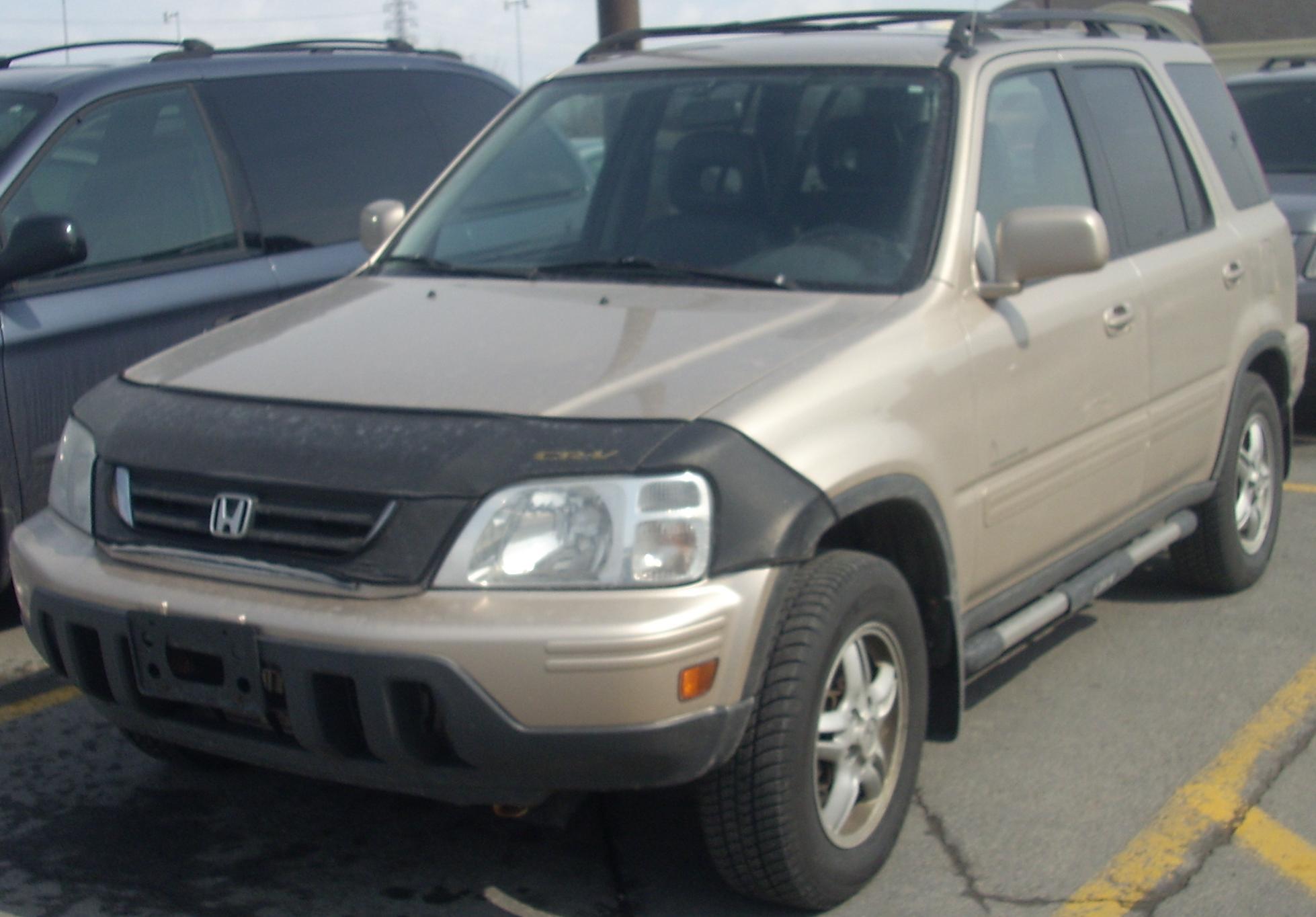 File:1997-2001 Honda CR-V.JPG - Wikimedia Commons