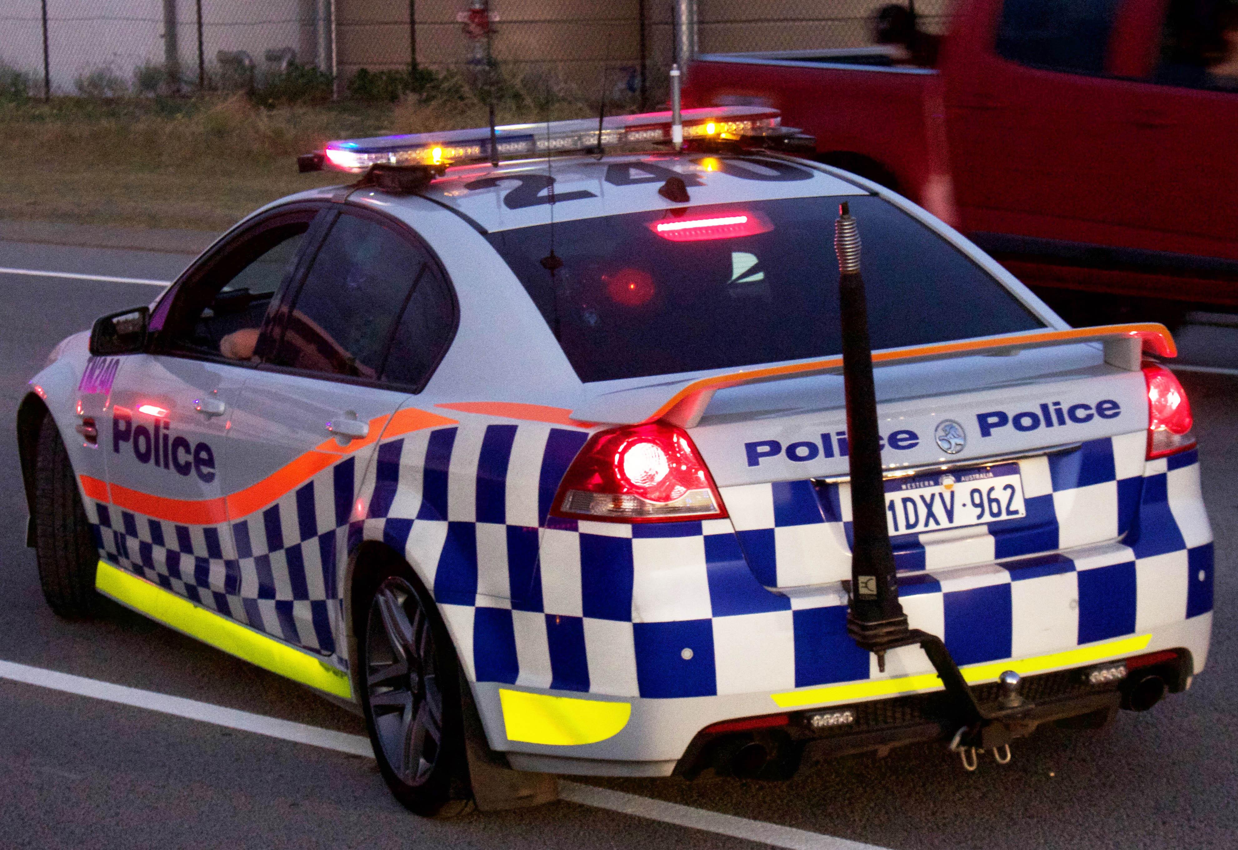 Western Australia Car Dealers