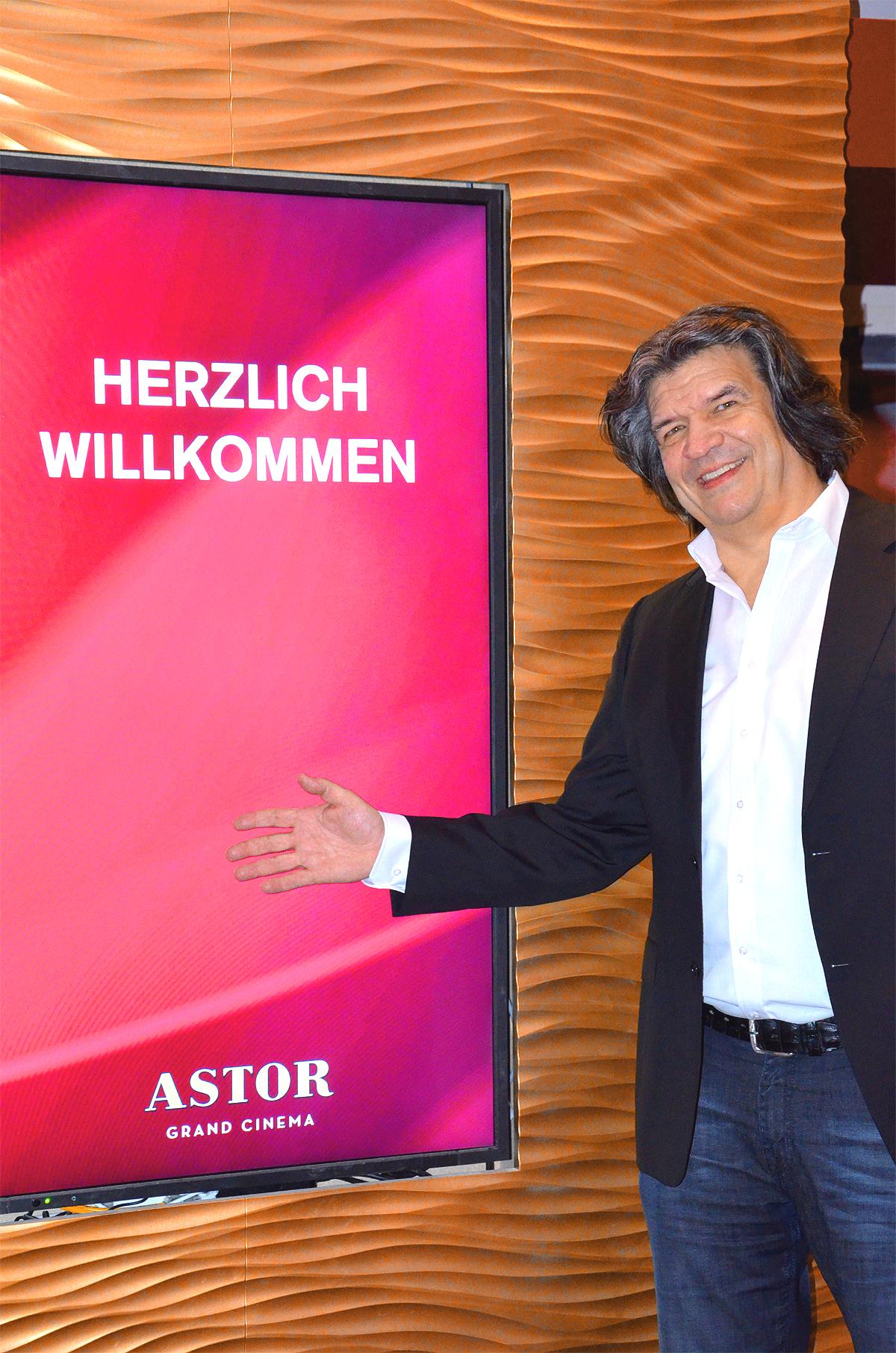 Astor Grand Cinema Kommende Veranstaltungen