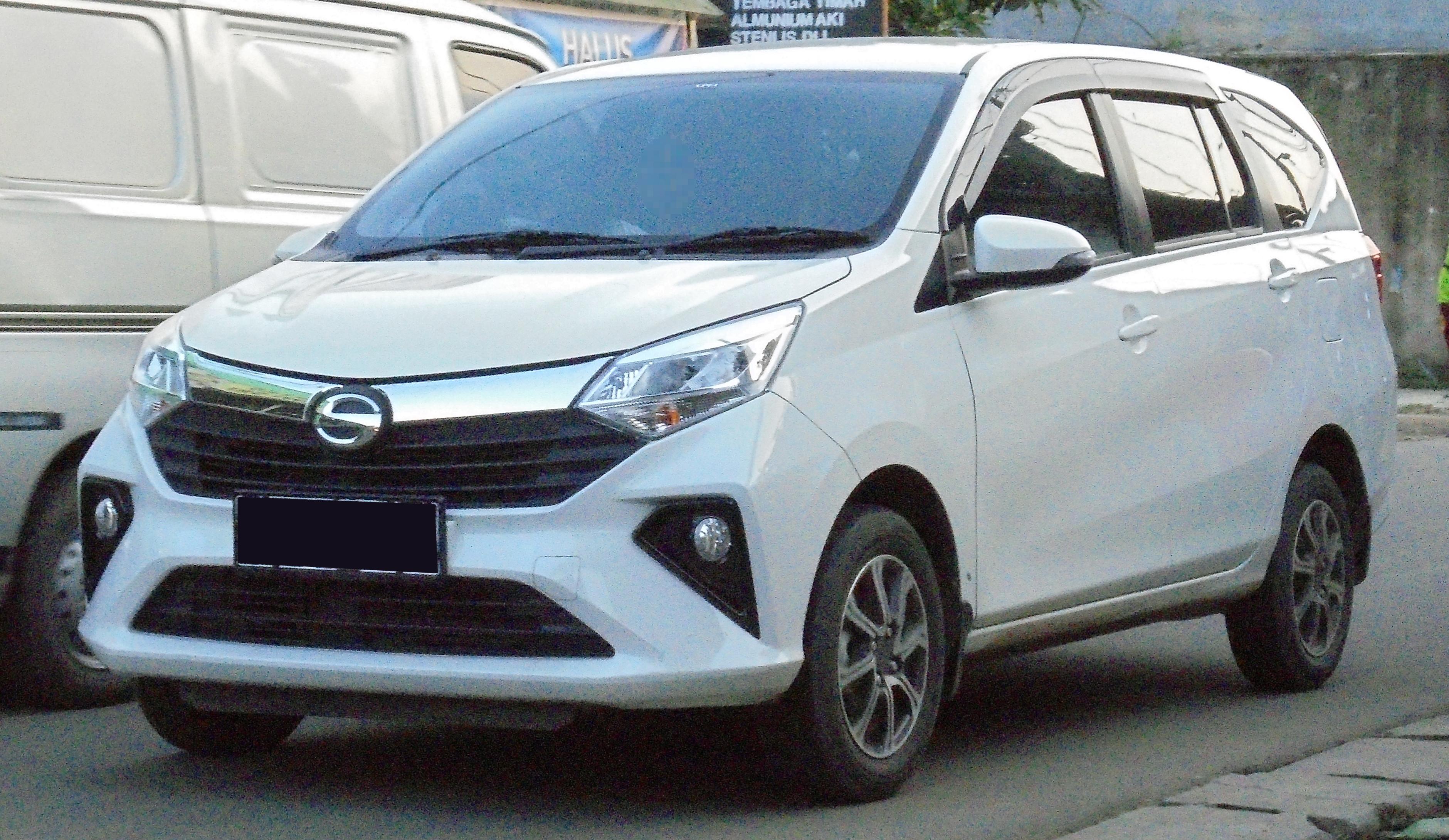 Kelebihan Kekurangan Toyota Sigra Review