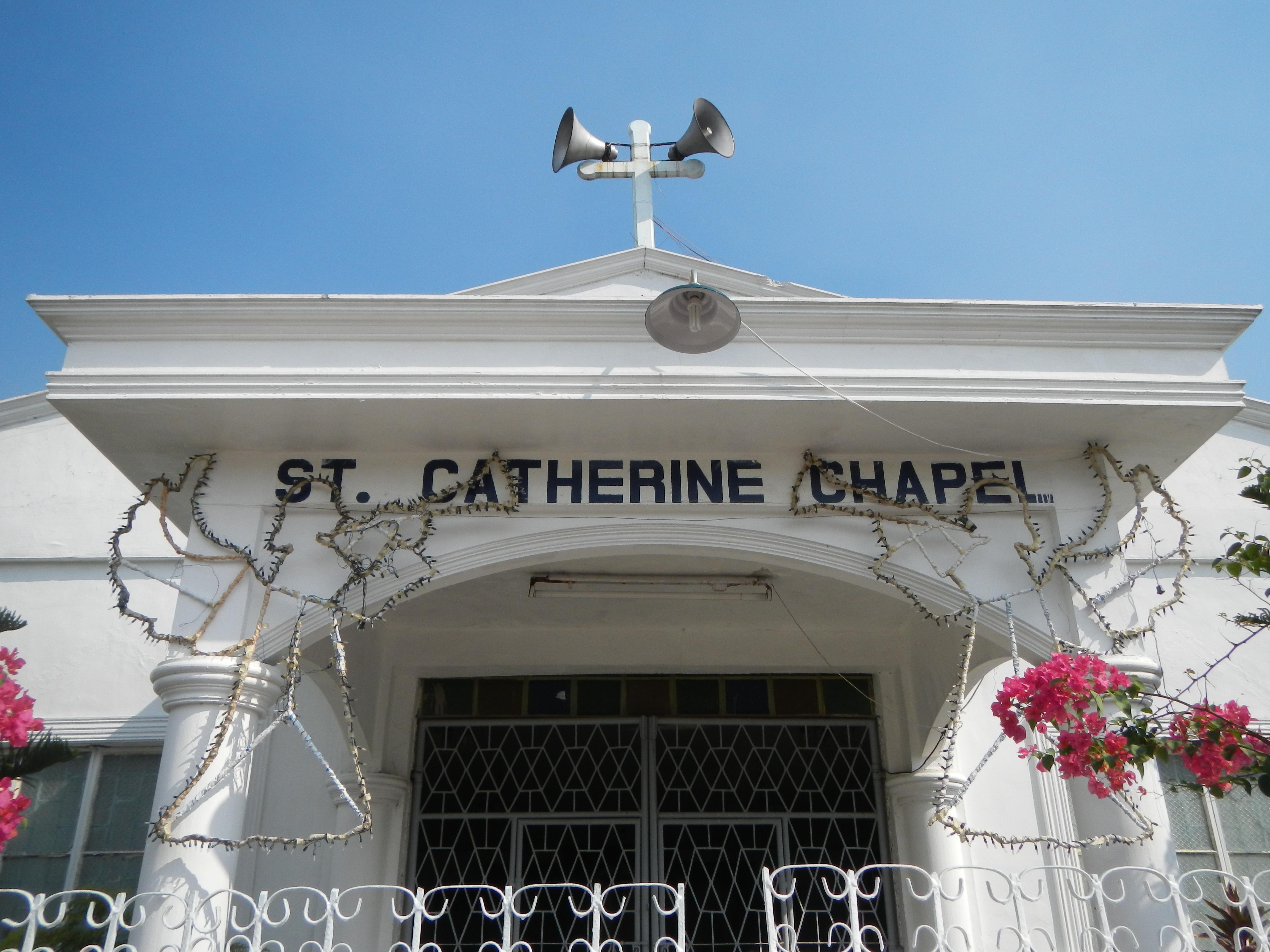 File:256ajfBarangay Hall Anunas Angeles Chapelfvf 05.JPG ...
